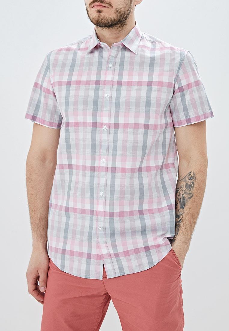 Рубашка с коротким рукавом O'Stin MS1U83