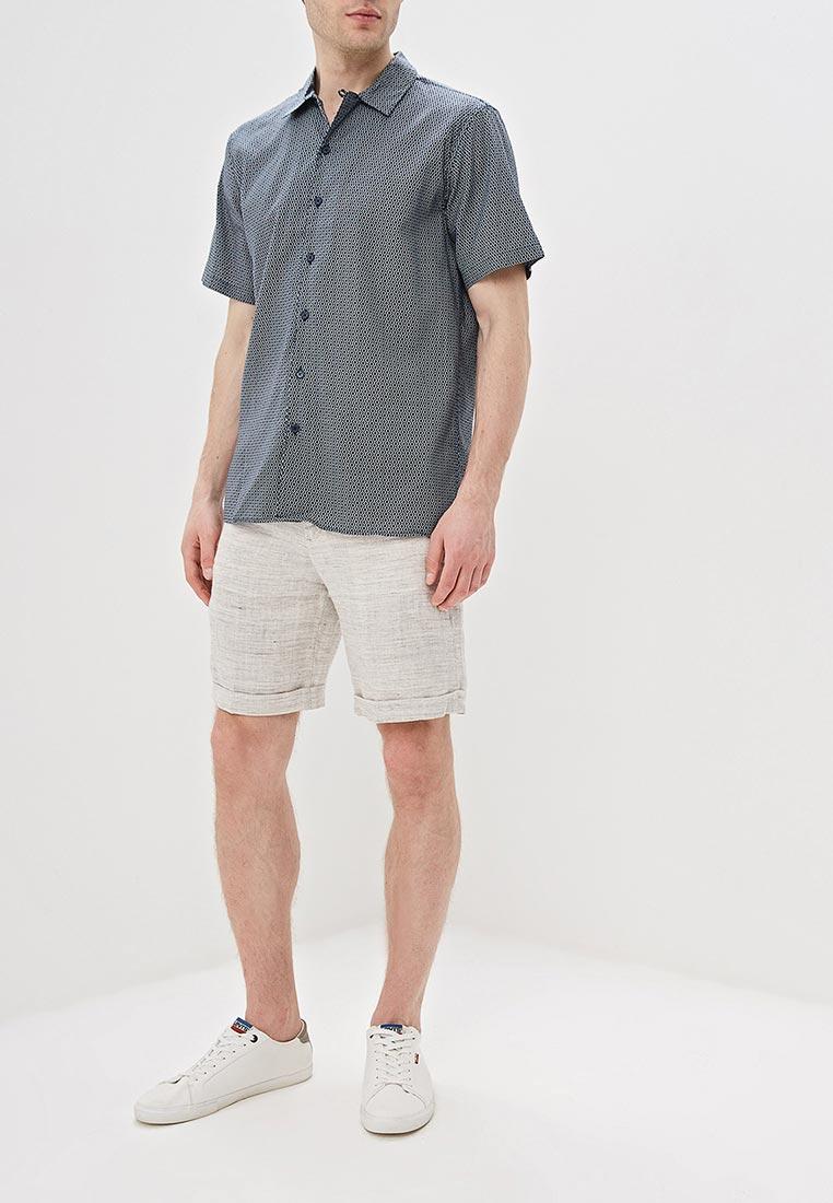 Рубашка с длинным рукавом O'stin MS1UA5: изображение 2