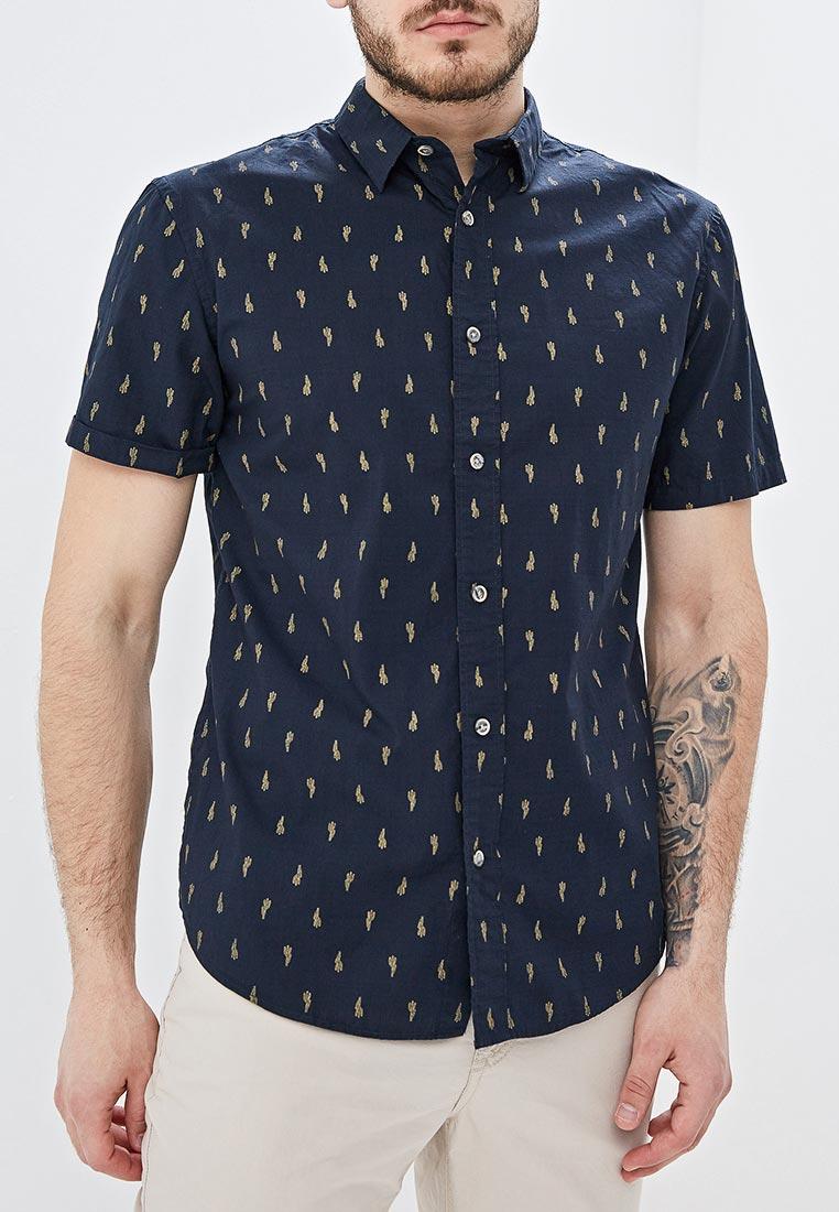 Рубашка с коротким рукавом O'stin MS5U92