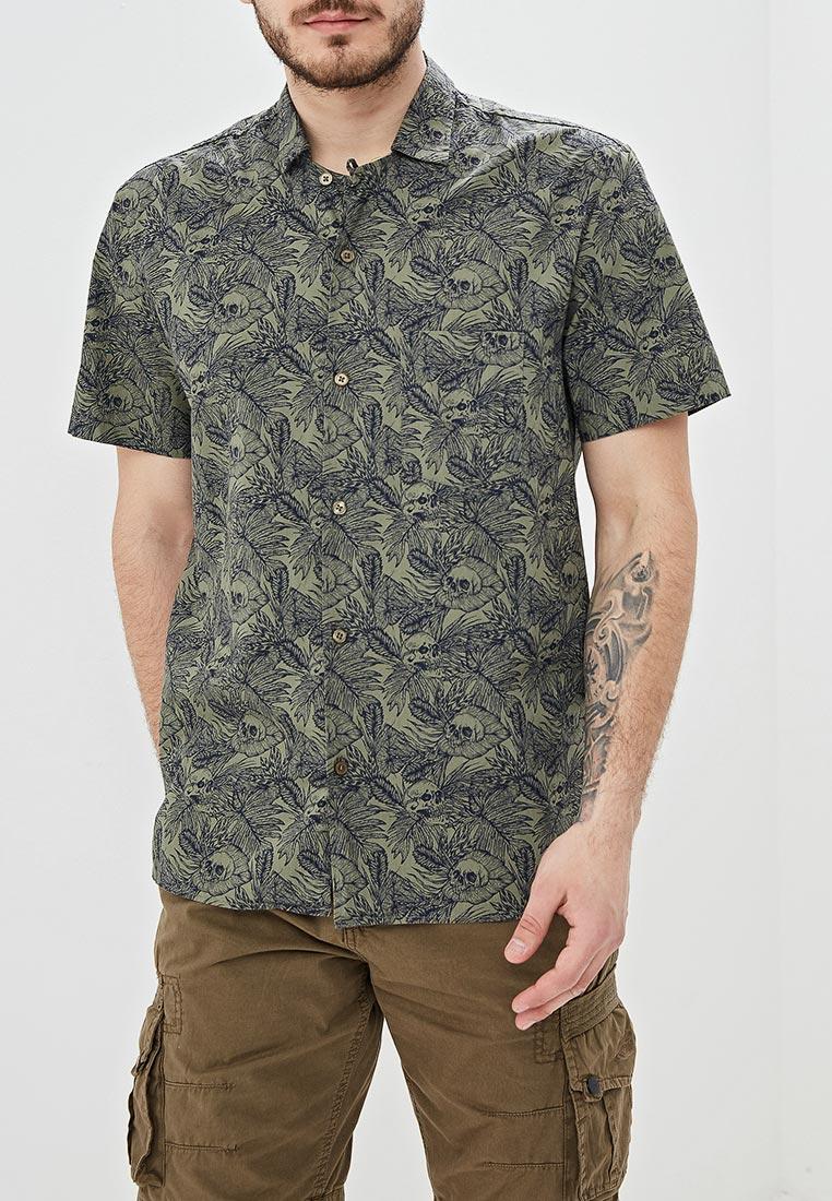 Рубашка с коротким рукавом O'Stin MS5U95