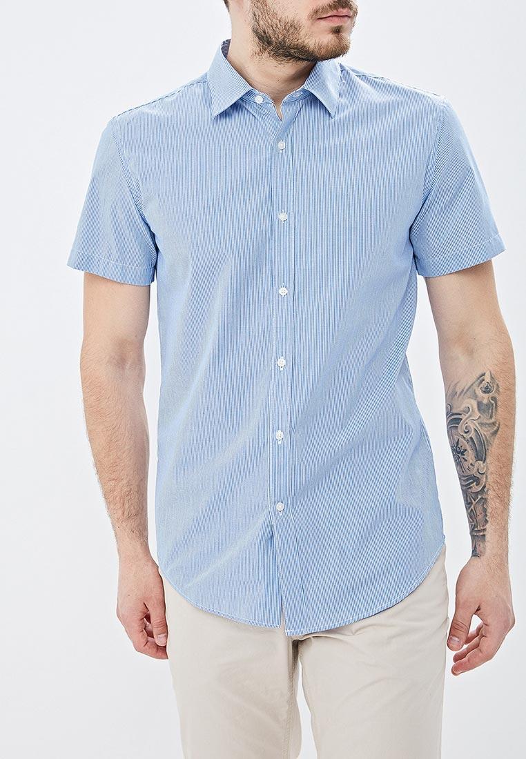 Рубашка с коротким рукавом O'stin MS6U92