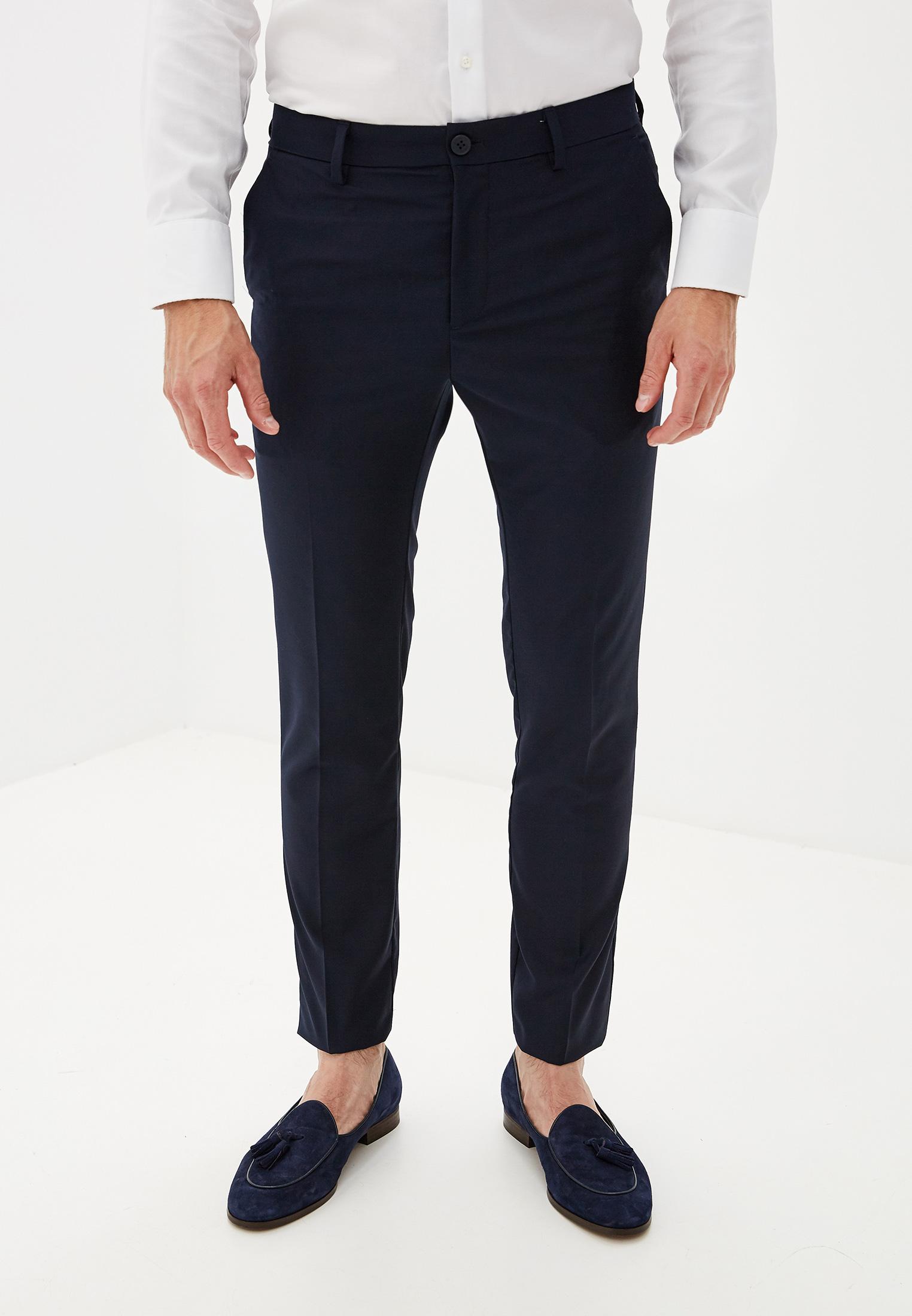 Мужские классические брюки O'stin MP4V32