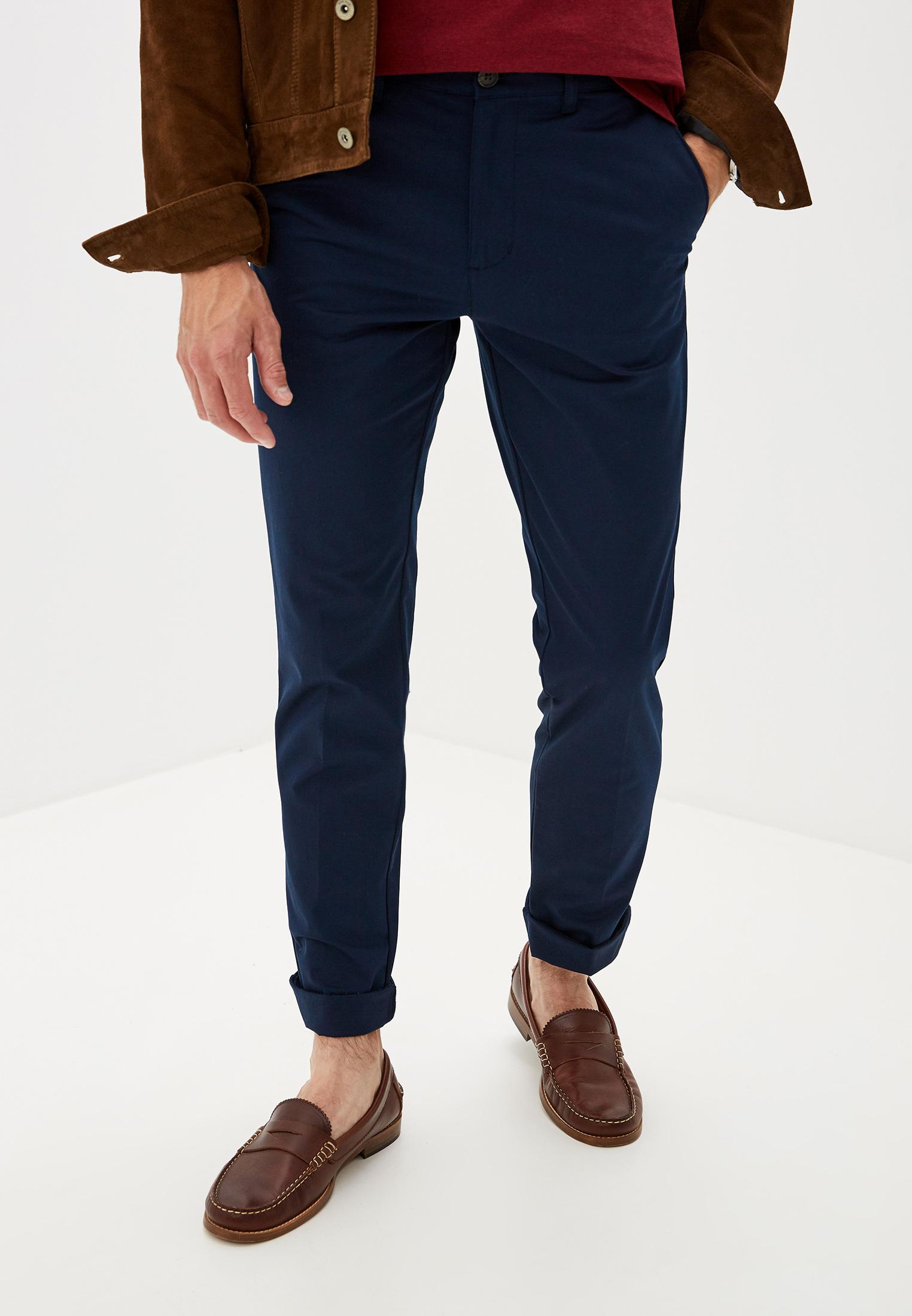 Мужские повседневные брюки O'stin MP4V41