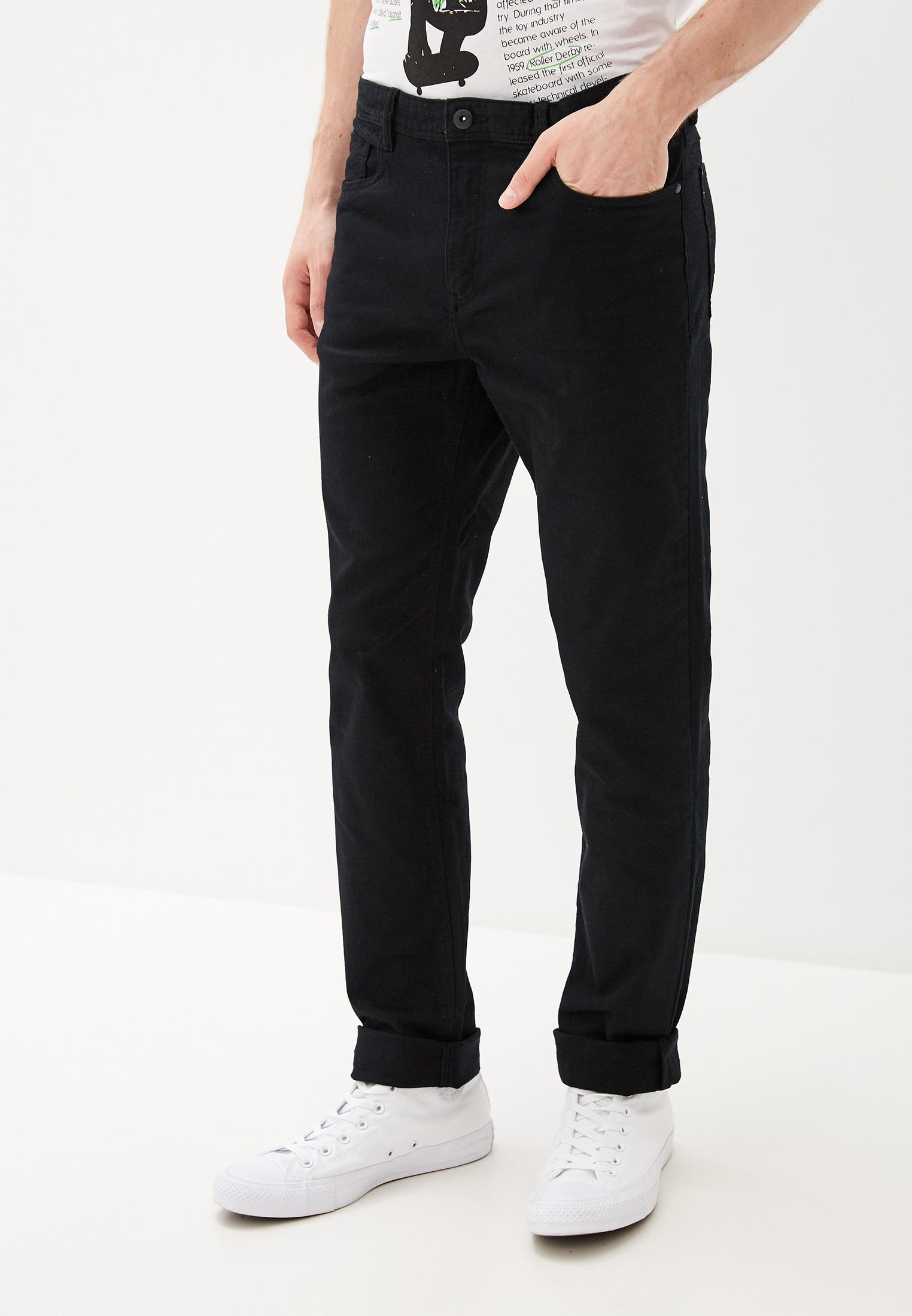 Мужские повседневные брюки O'stin MP6V33