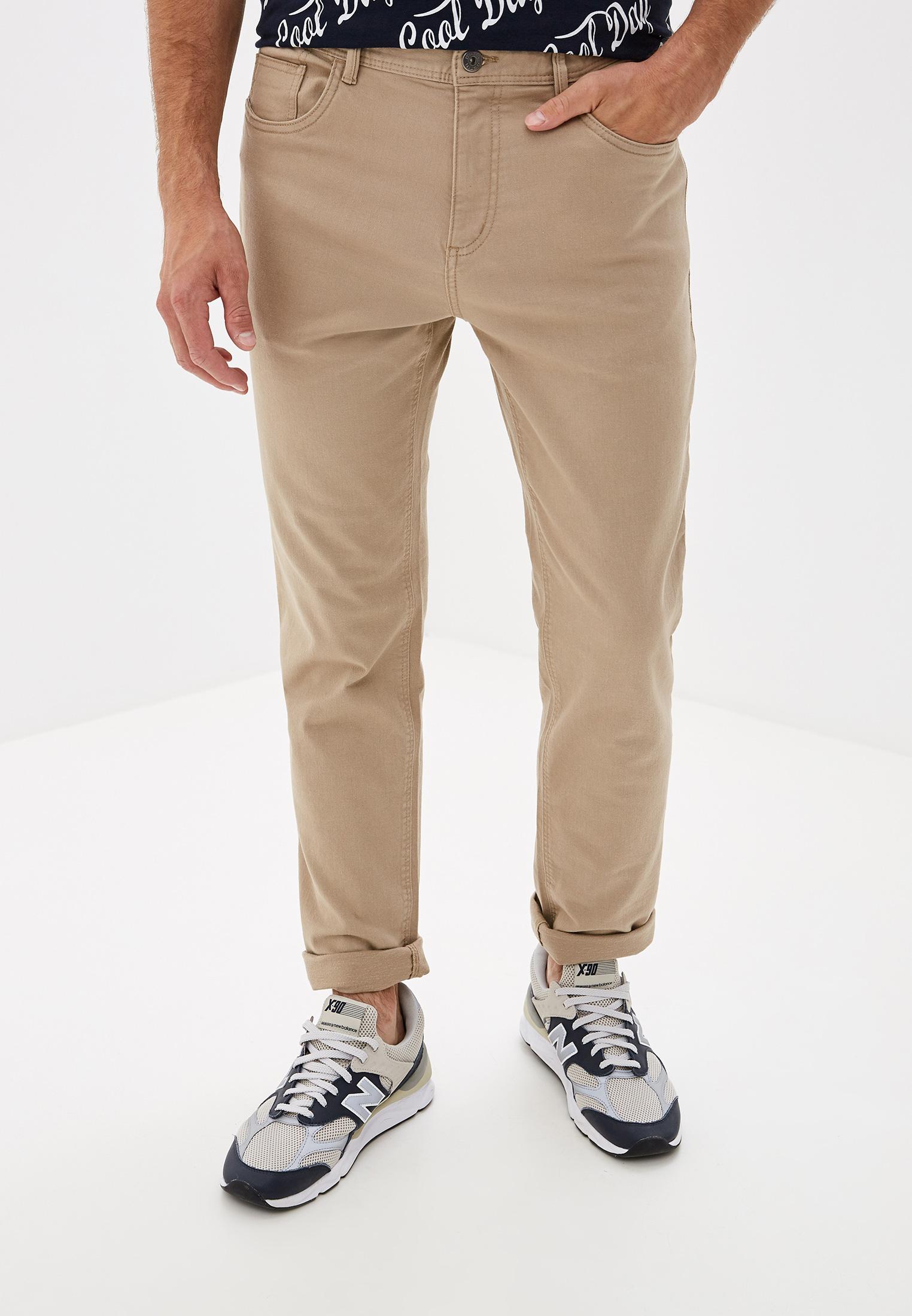 Мужские зауженные брюки O'stin MP6V33