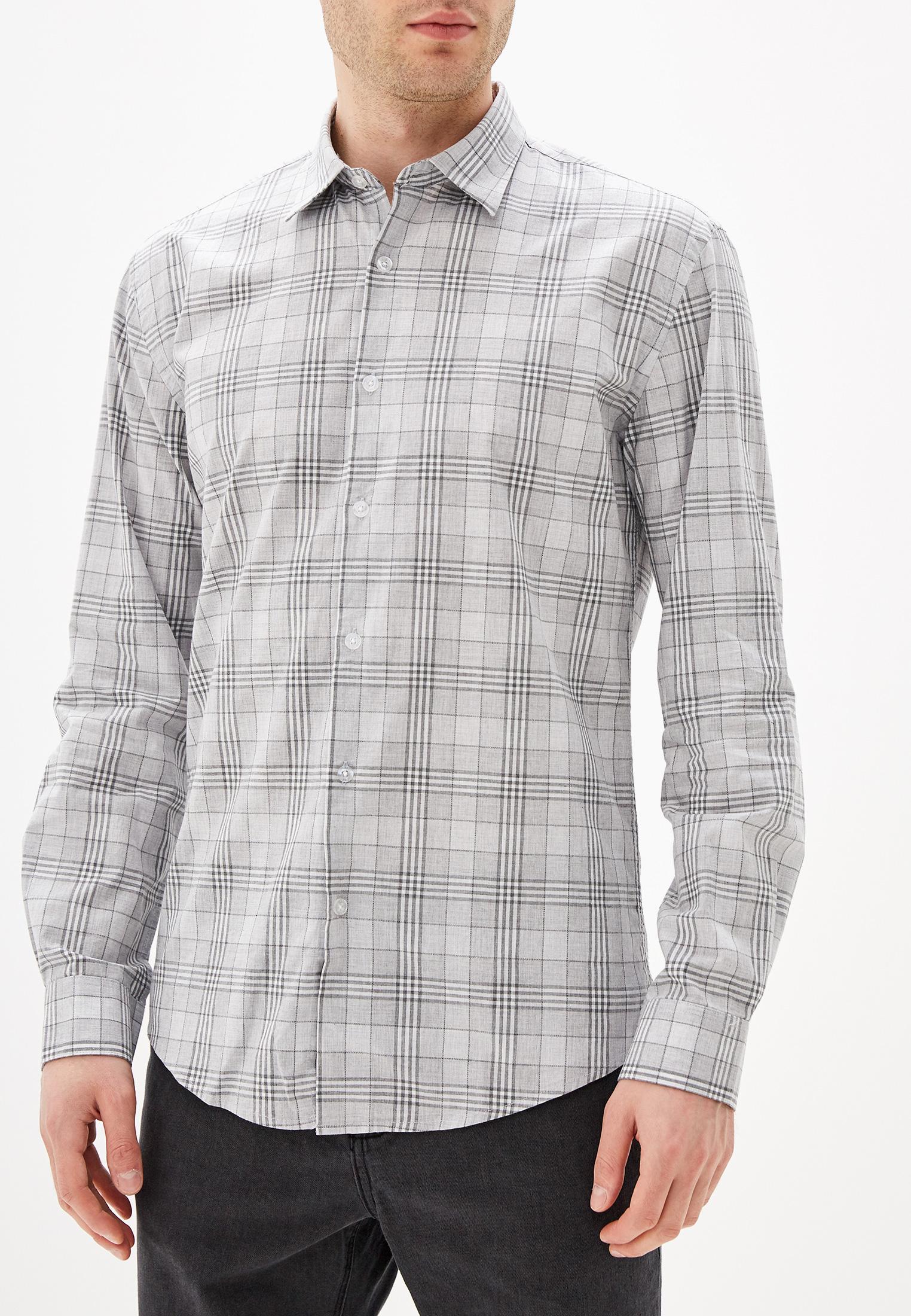 Рубашка с длинным рукавом O'stin MS1V45