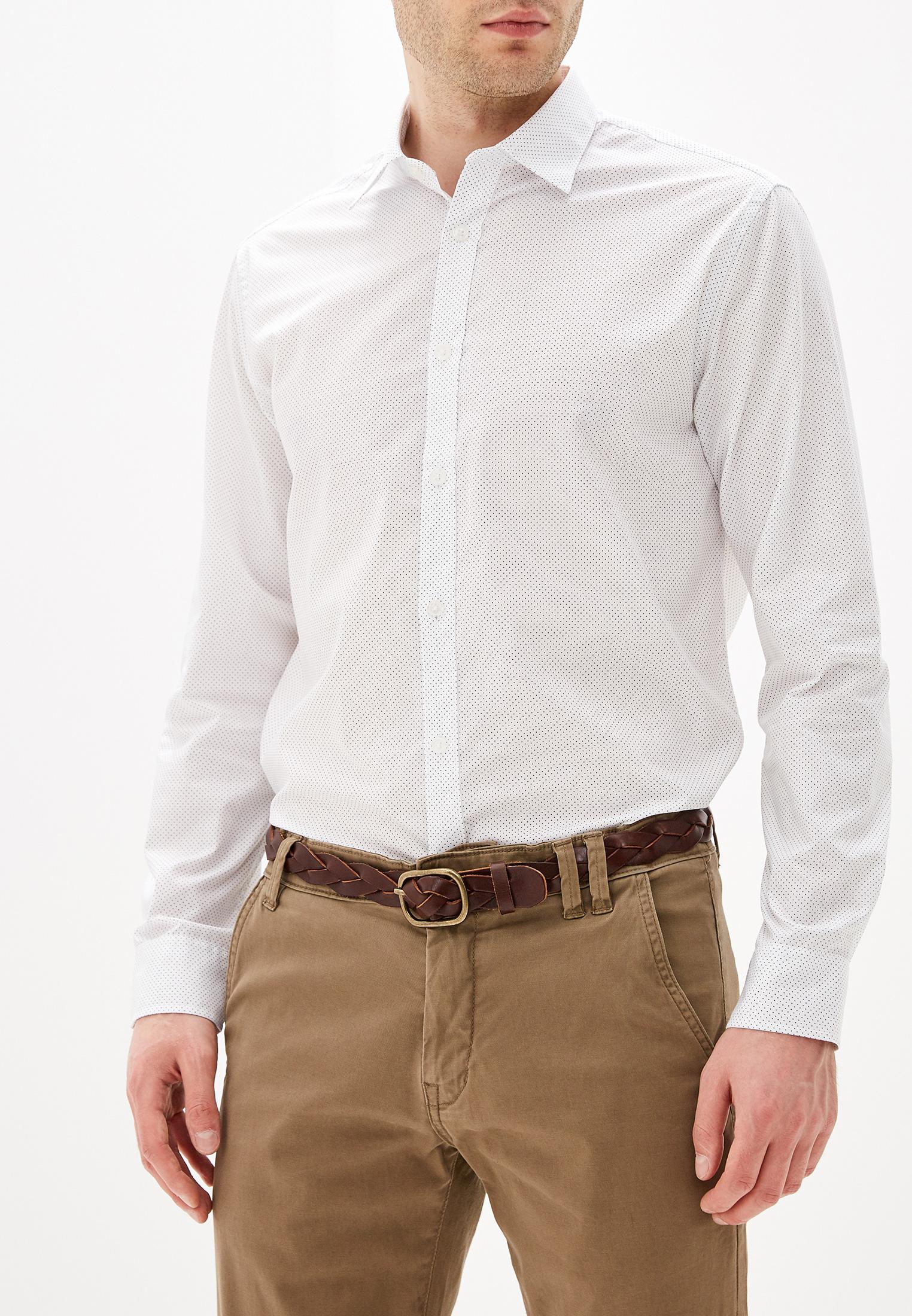 Рубашка с длинным рукавом O'stin MS4V31