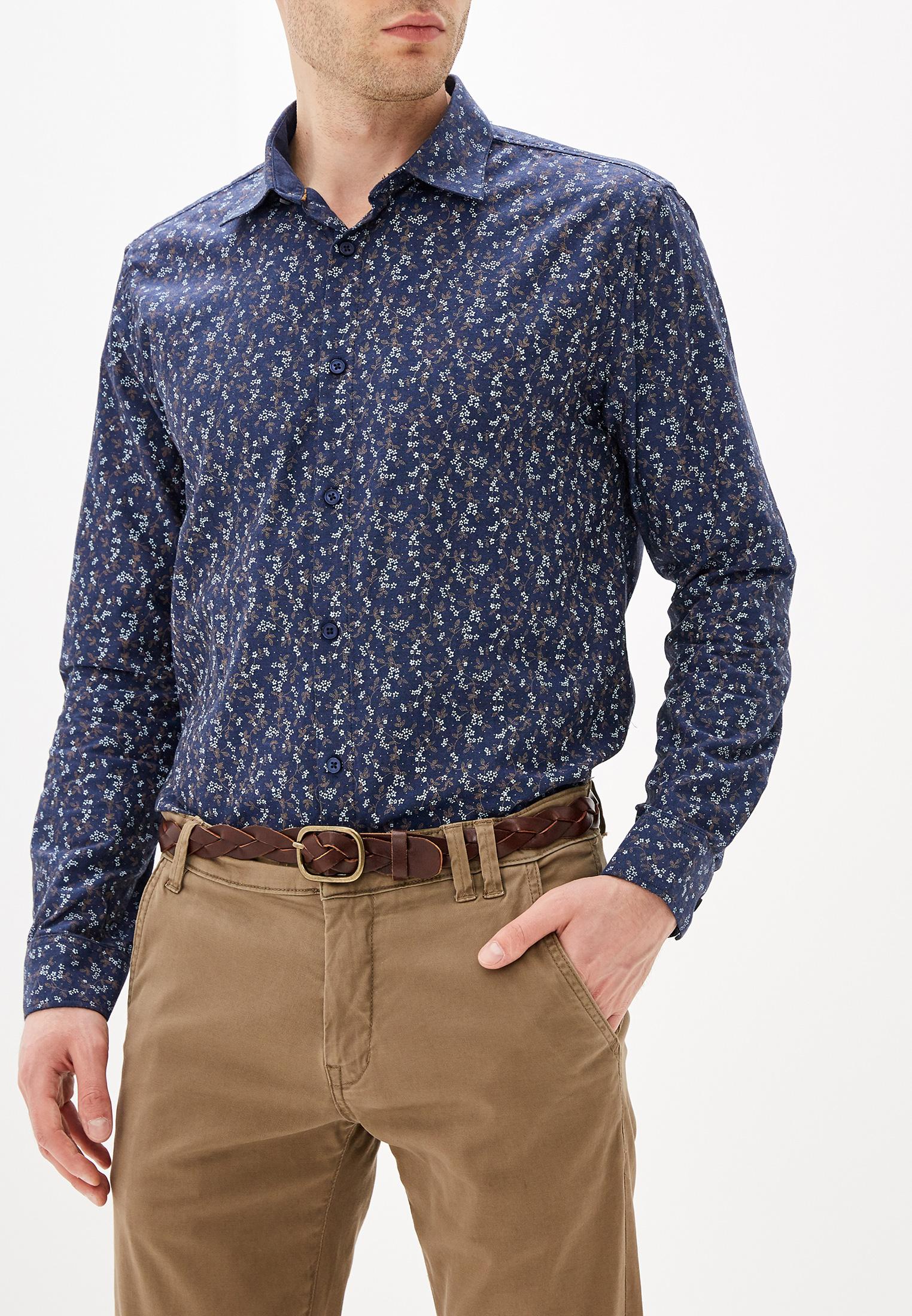 Рубашка с длинным рукавом O'stin MS4V47