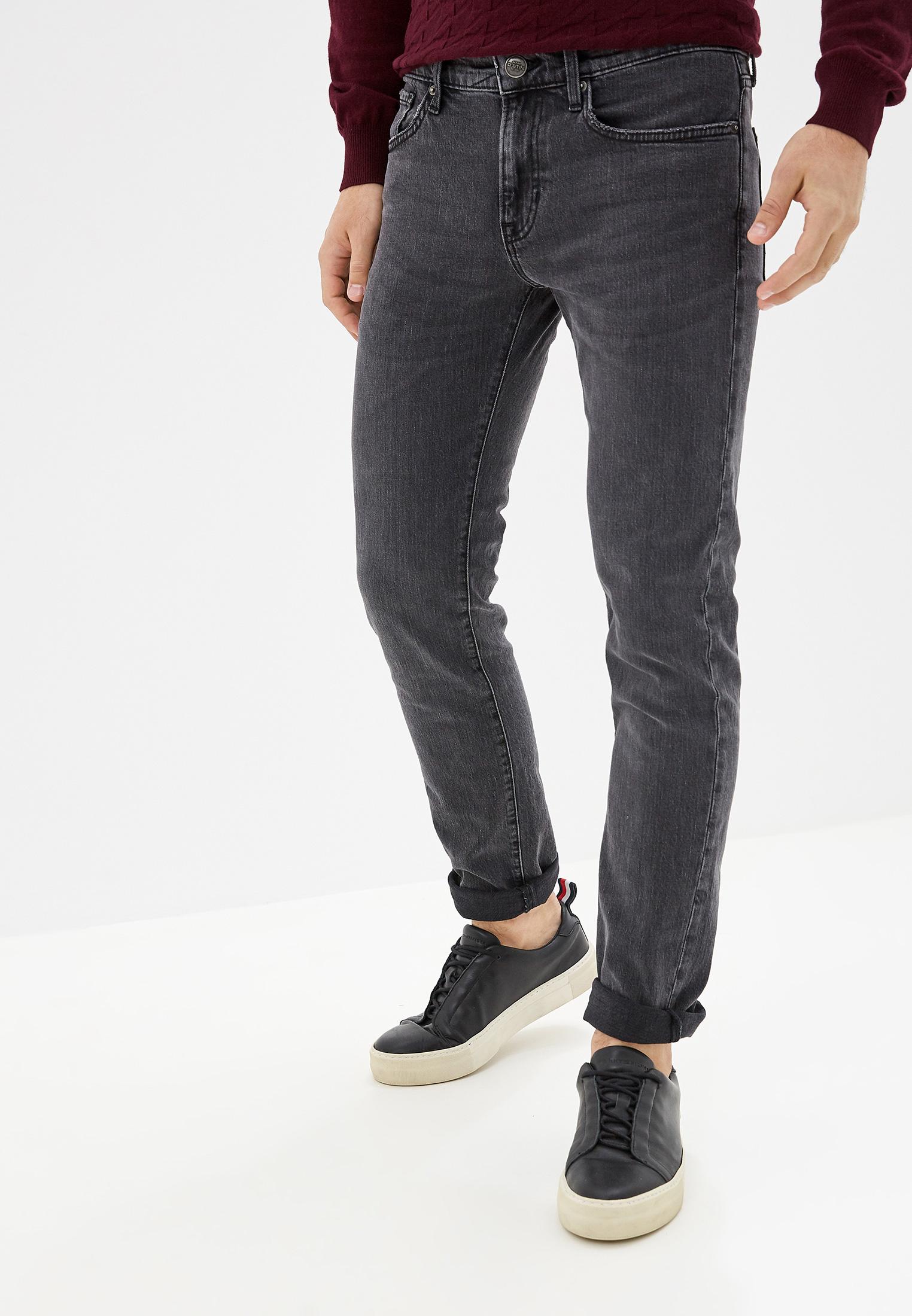Зауженные джинсы O'stin MP2V51