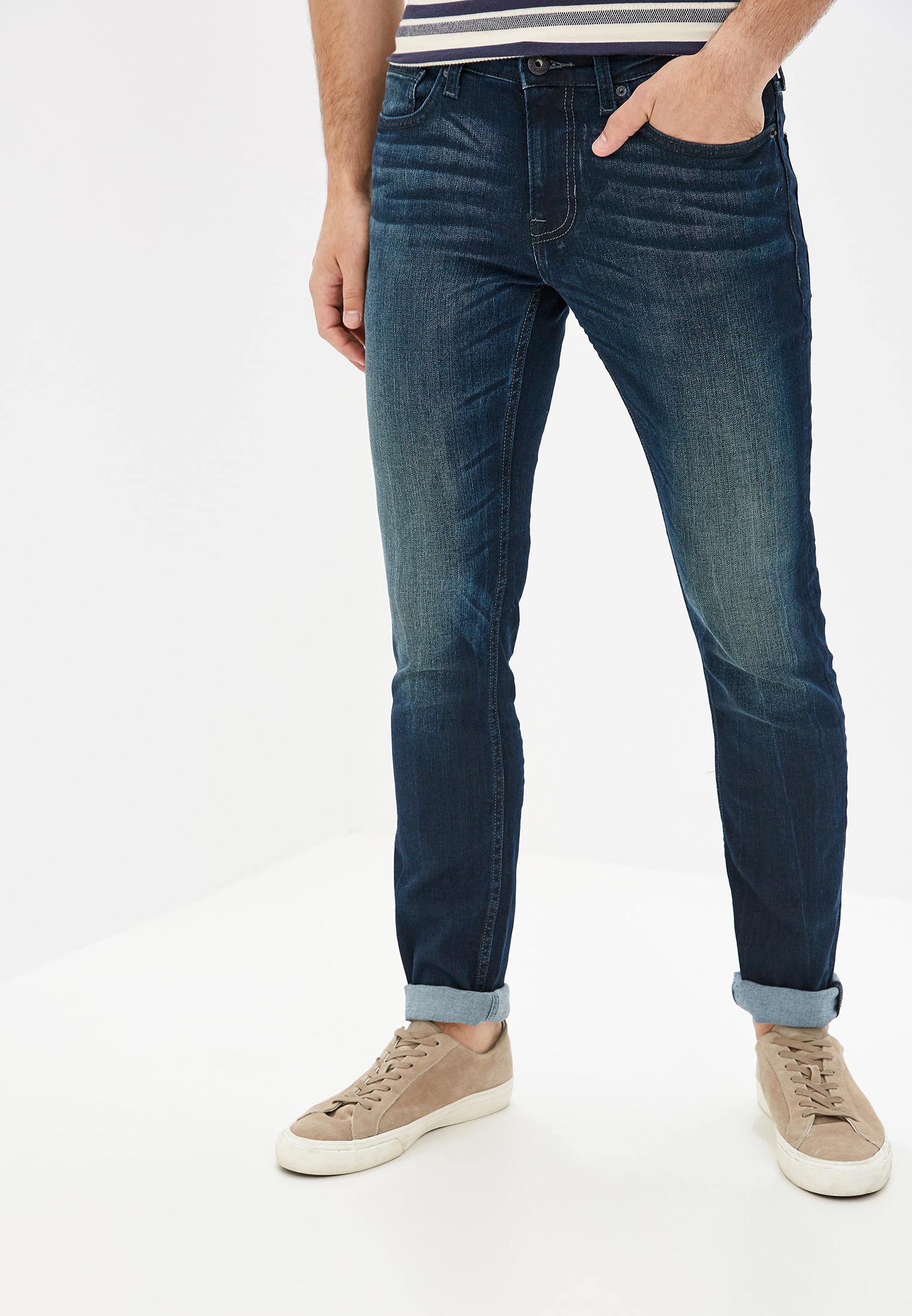 Зауженные джинсы O'stin MPDV57