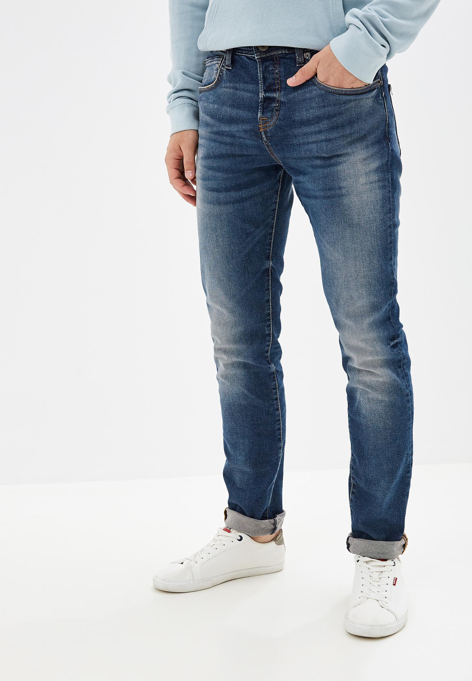 Зауженные джинсы O'stin MPDV58