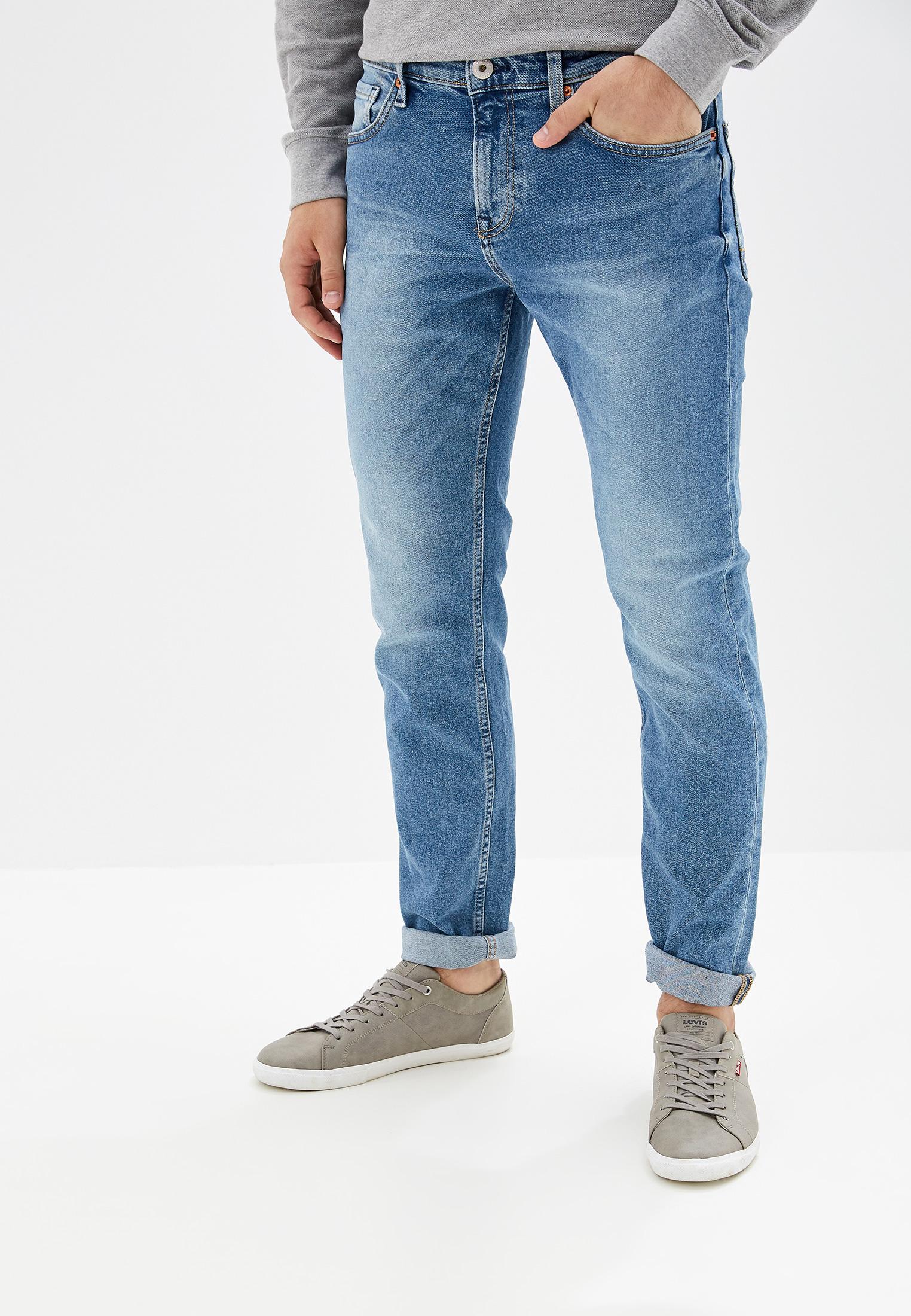 Зауженные джинсы O'stin MPDV5C