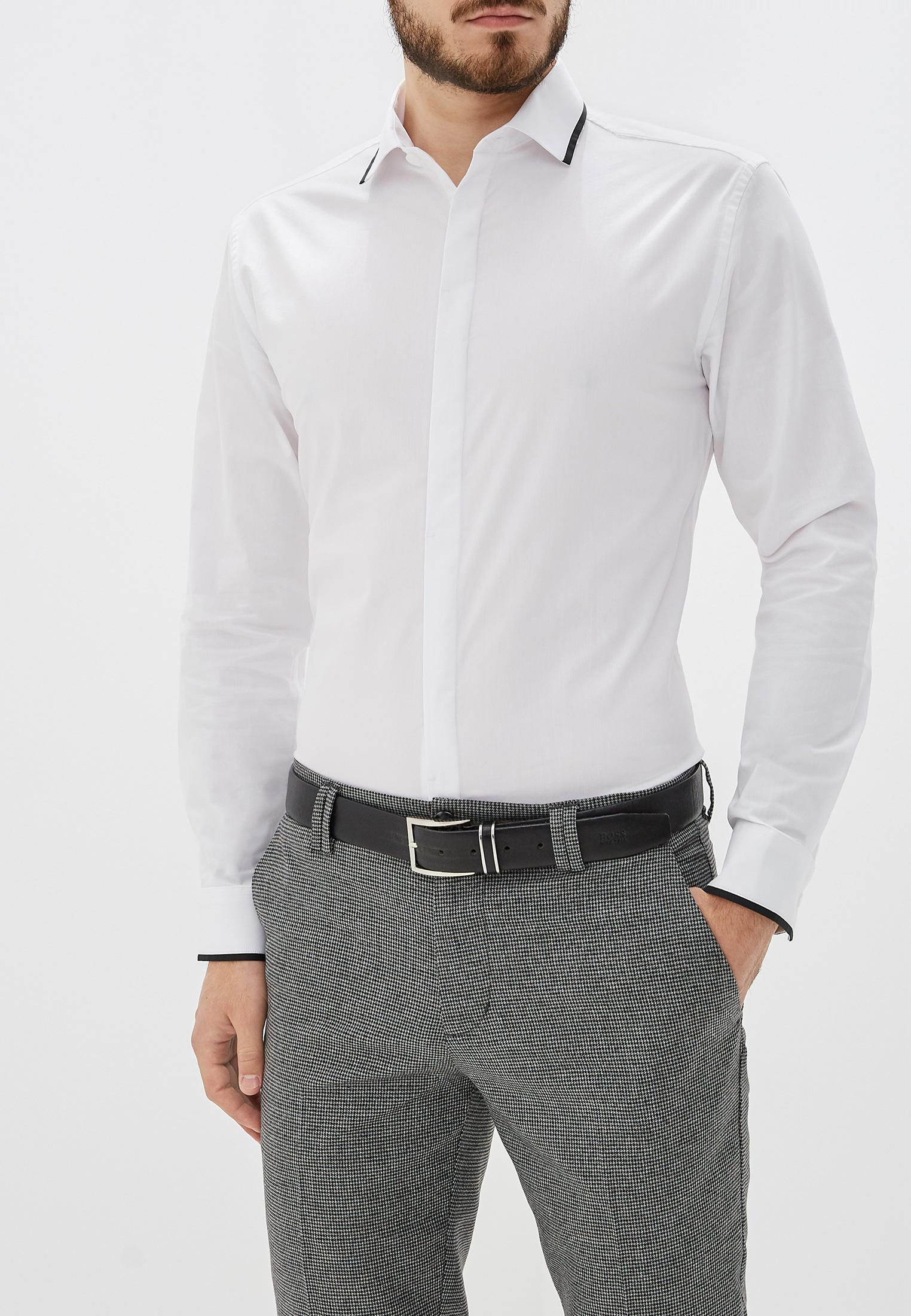 Рубашка с длинным рукавом O'stin MS1V41