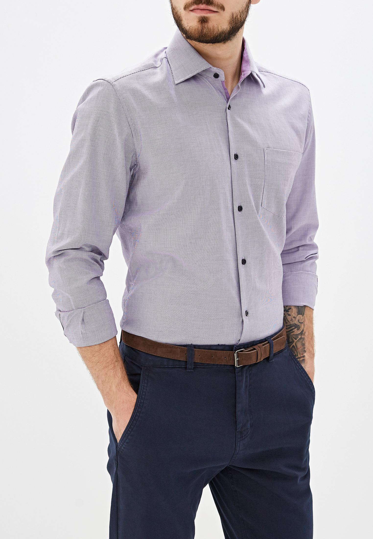 Рубашка с длинным рукавом O'stin MS3V43