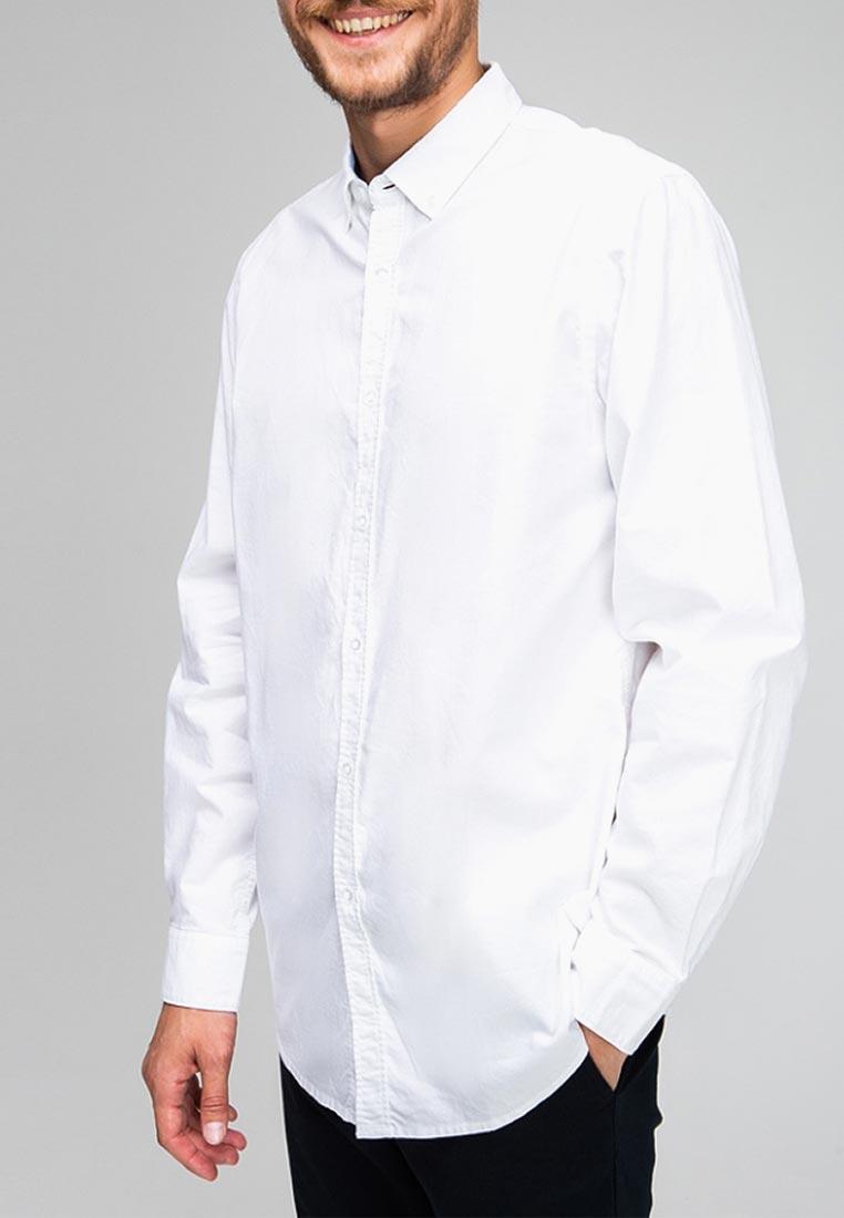 Рубашка с длинным рукавом O'stin MS4V42