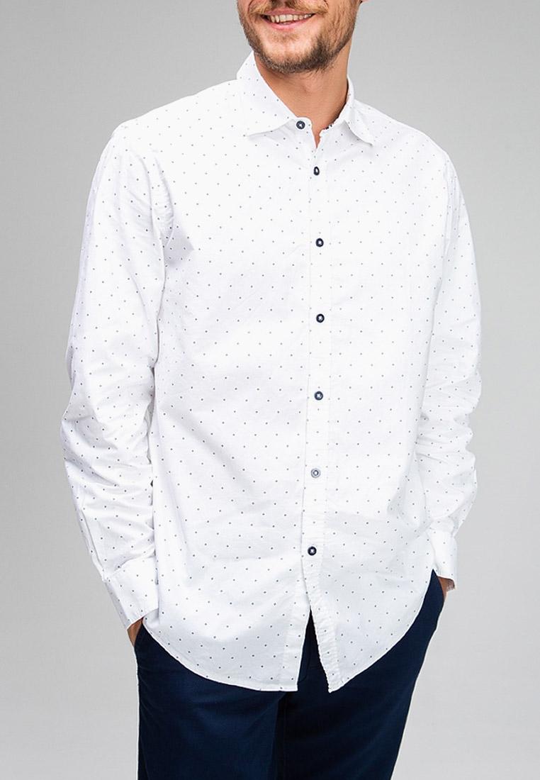 Рубашка с длинным рукавом O'stin MS4V43