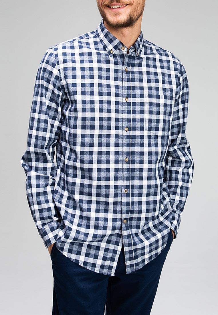 Рубашка с длинным рукавом O'stin MS4V44