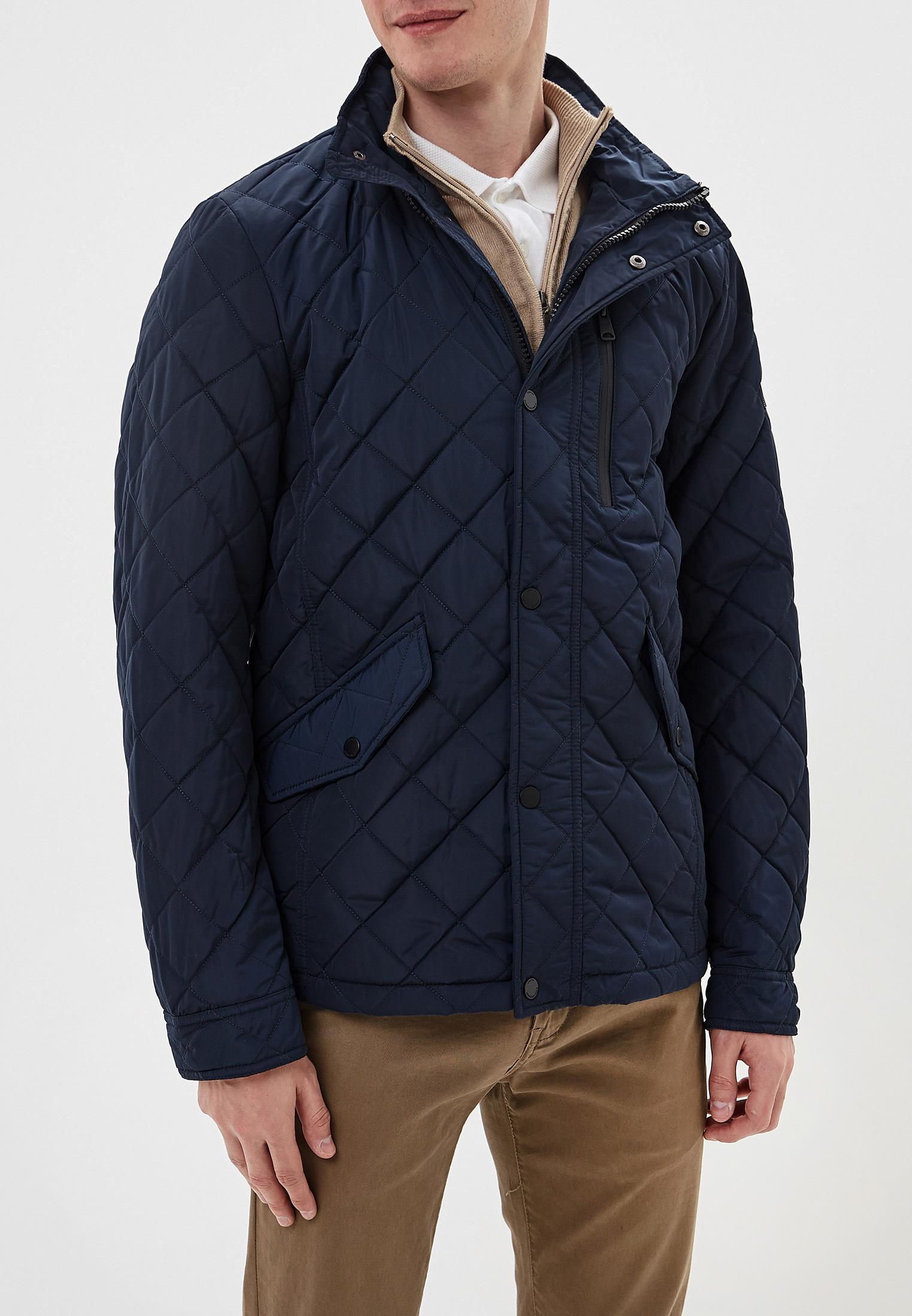 Утепленная куртка O'stin MJ6V5X