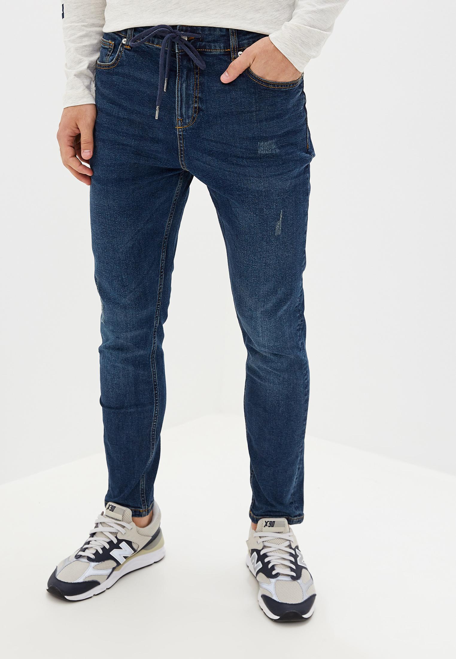 Зауженные джинсы O'stin MP2V52