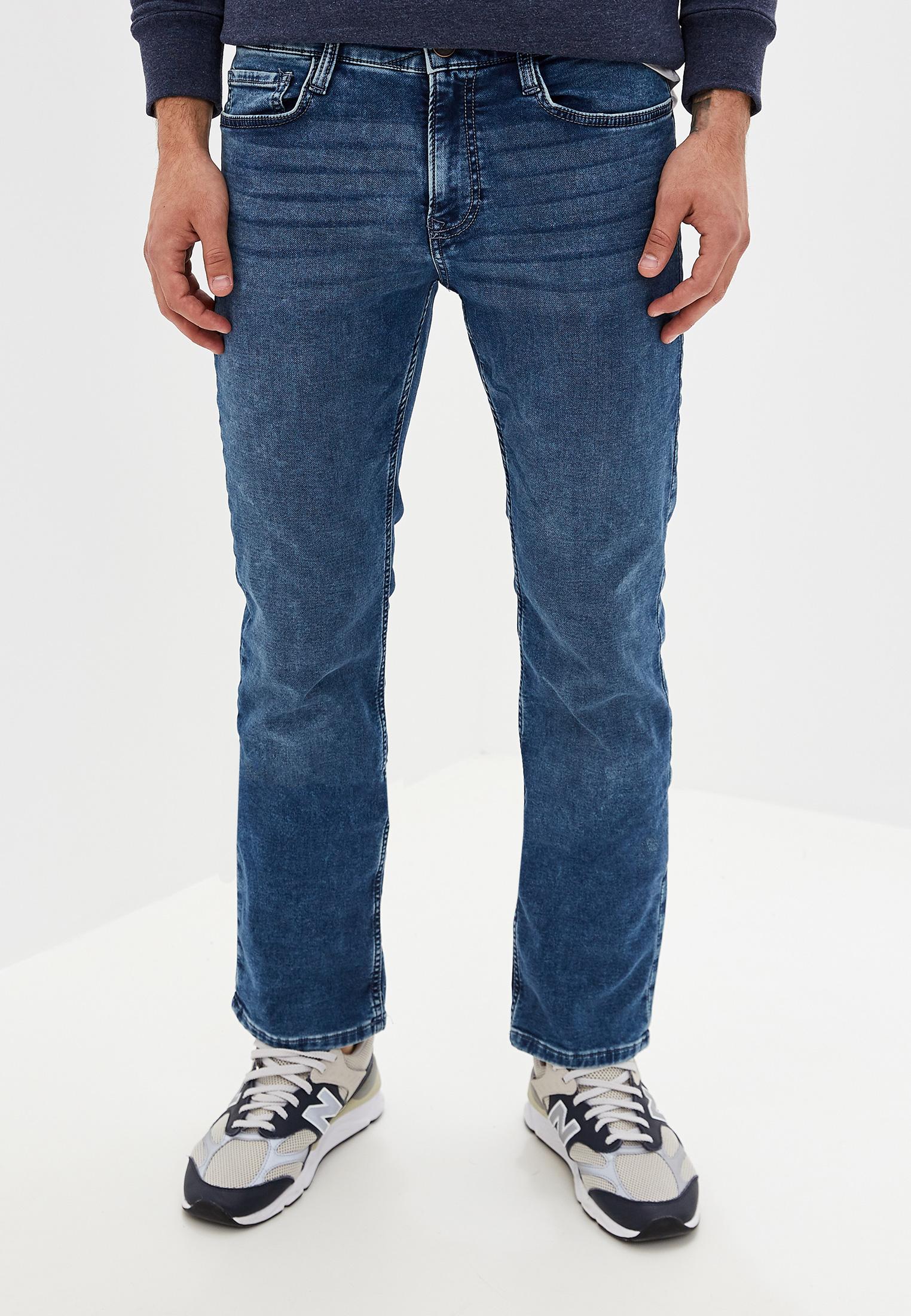 Мужские прямые джинсы O'stin MPDV56