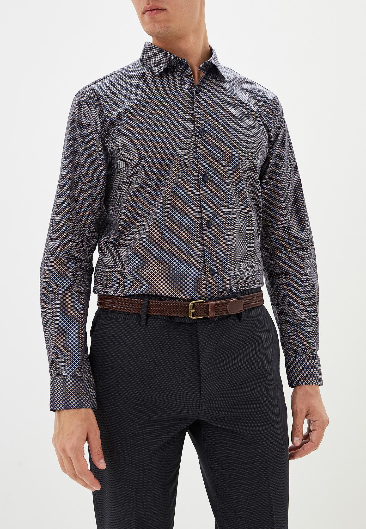 Рубашка с длинным рукавом O'stin MS1V51