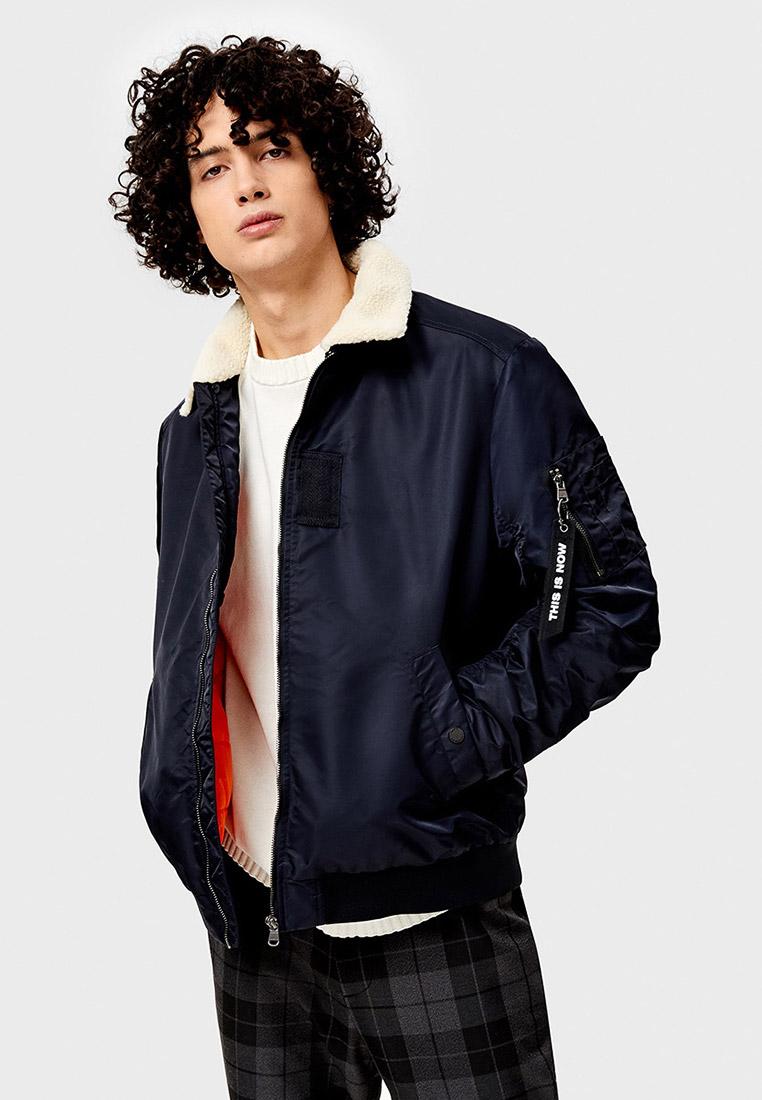 Утепленная куртка O'stin MJ6V64