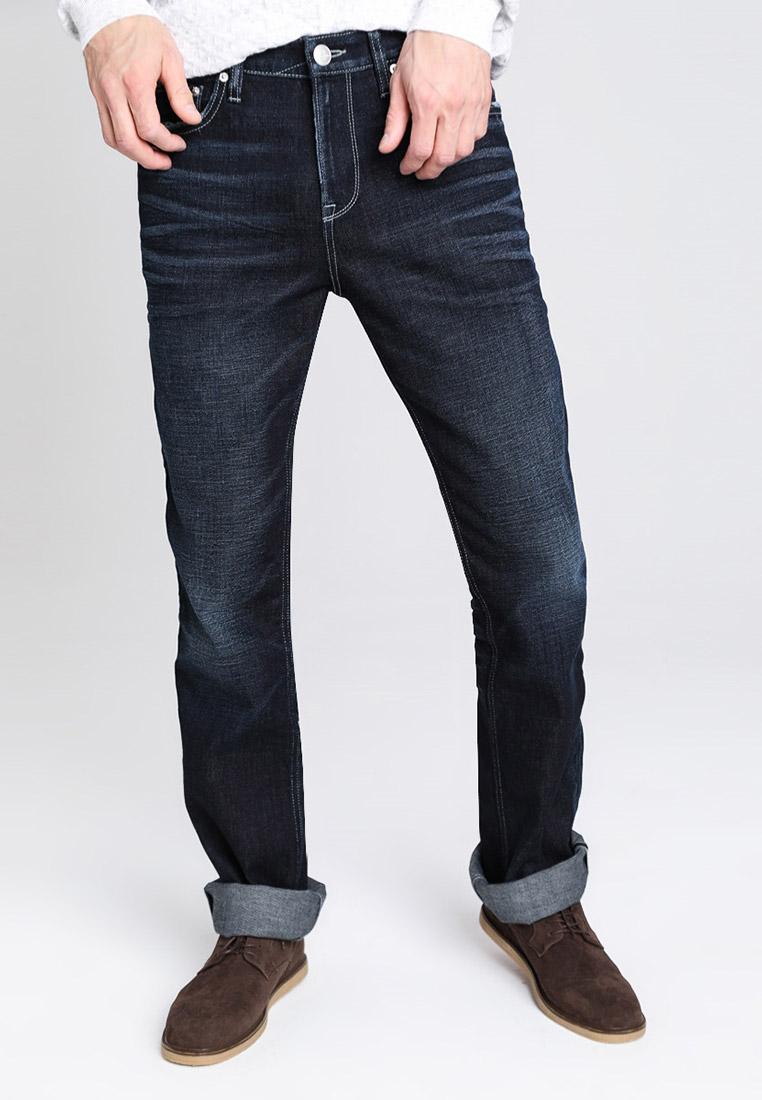 Мужские прямые джинсы O'stin MP1V62