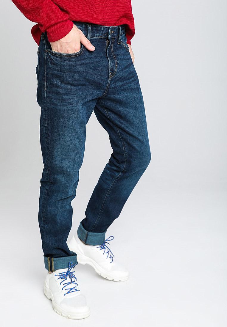 Мужские прямые джинсы O'stin MP1V63