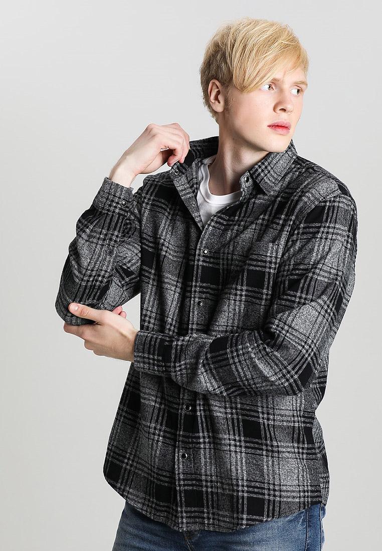 Рубашка с длинным рукавом O'stin MS5V52