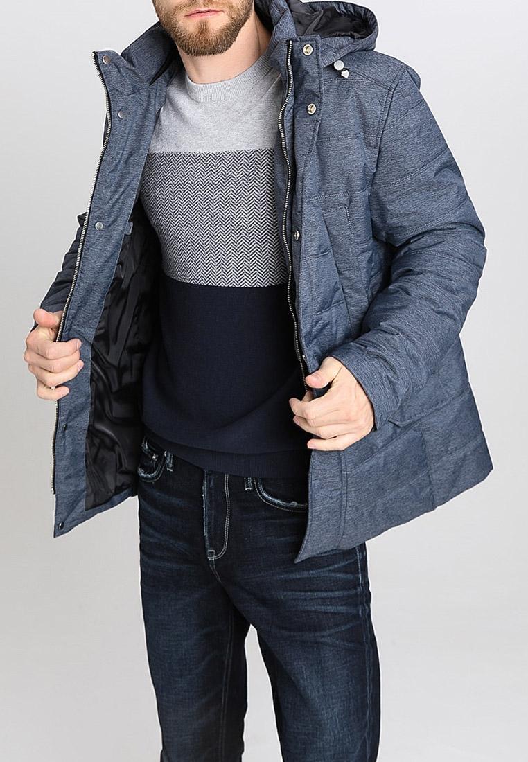 Утепленная куртка O'stin MJ6V65