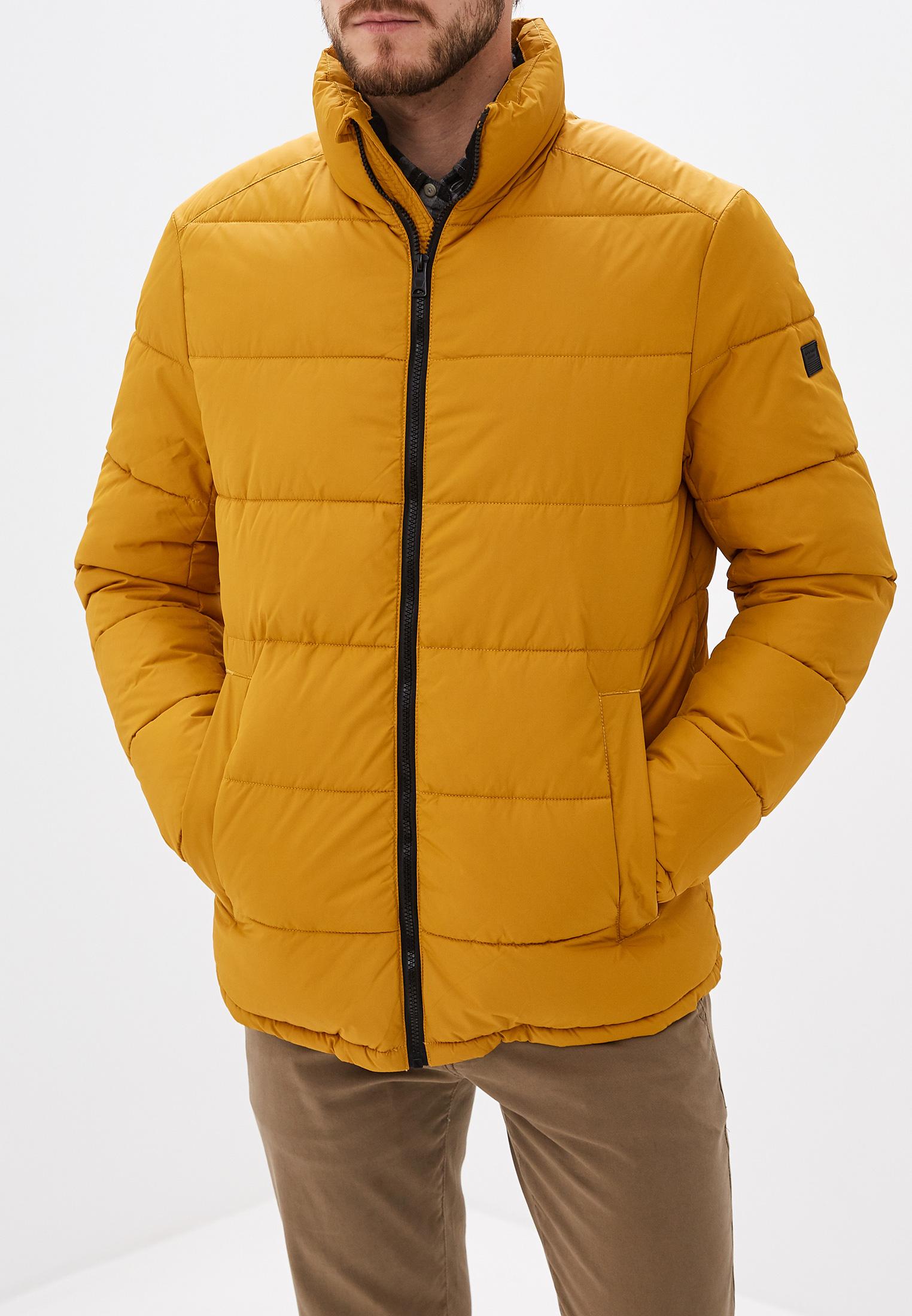 Утепленная куртка O'stin MJ6V71