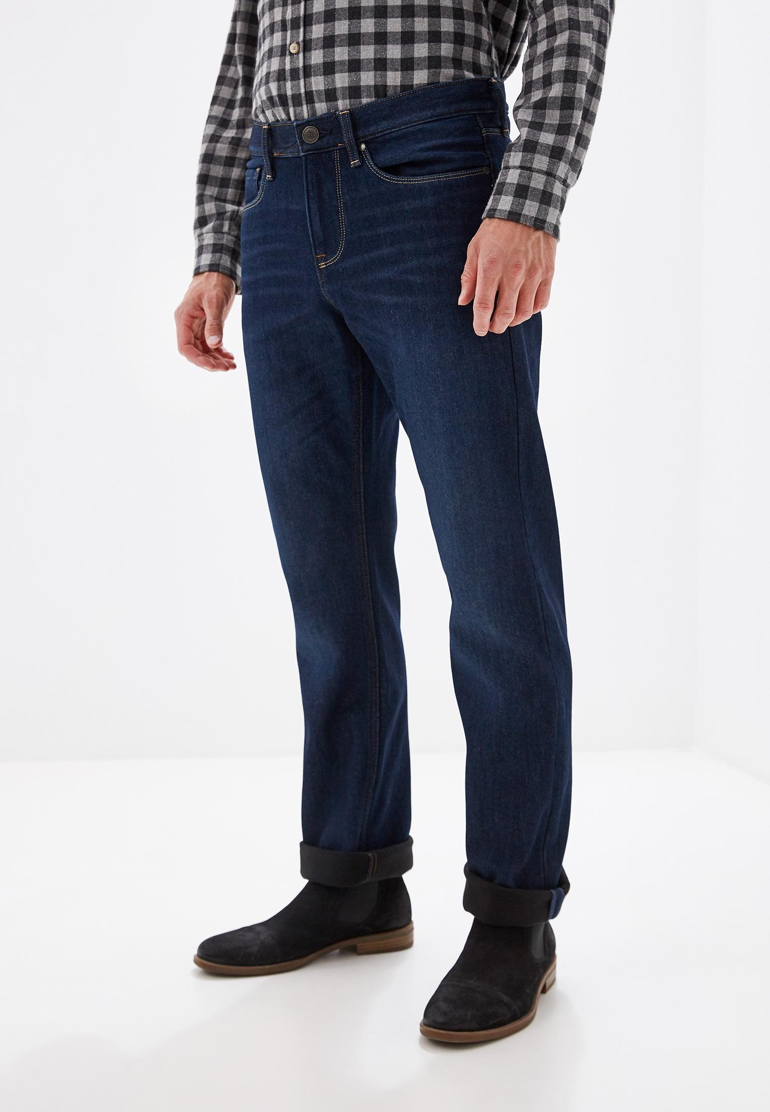 Мужские прямые джинсы O'stin MPDV81
