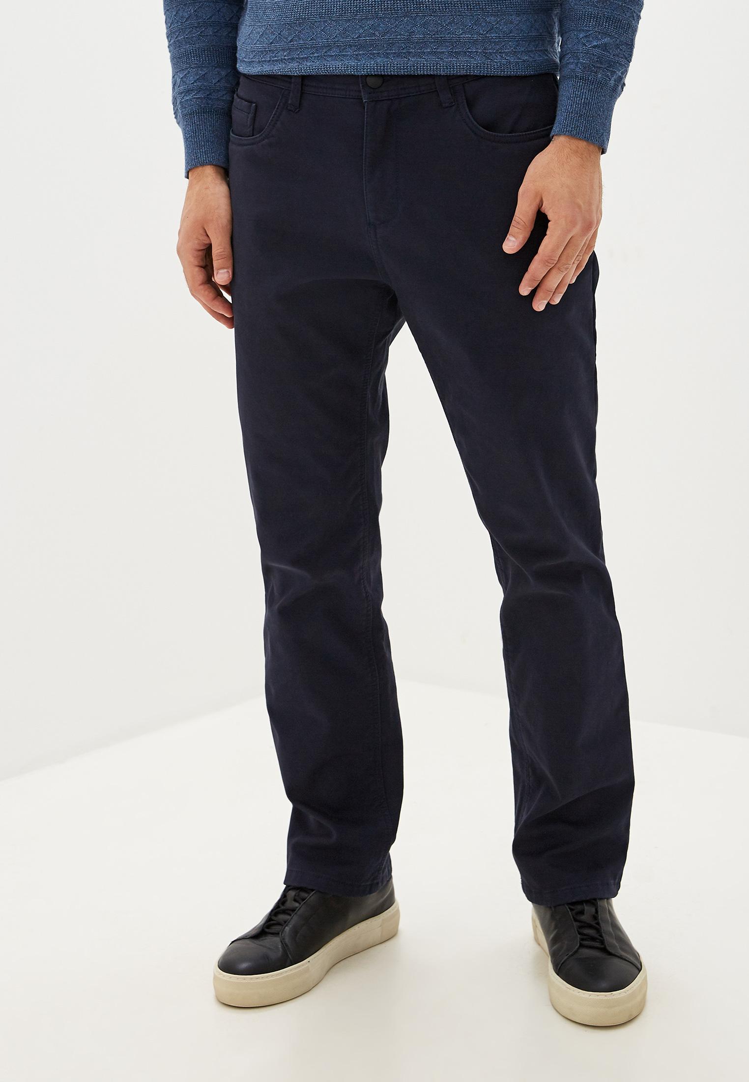 Мужские зауженные брюки O'stin MP4V82