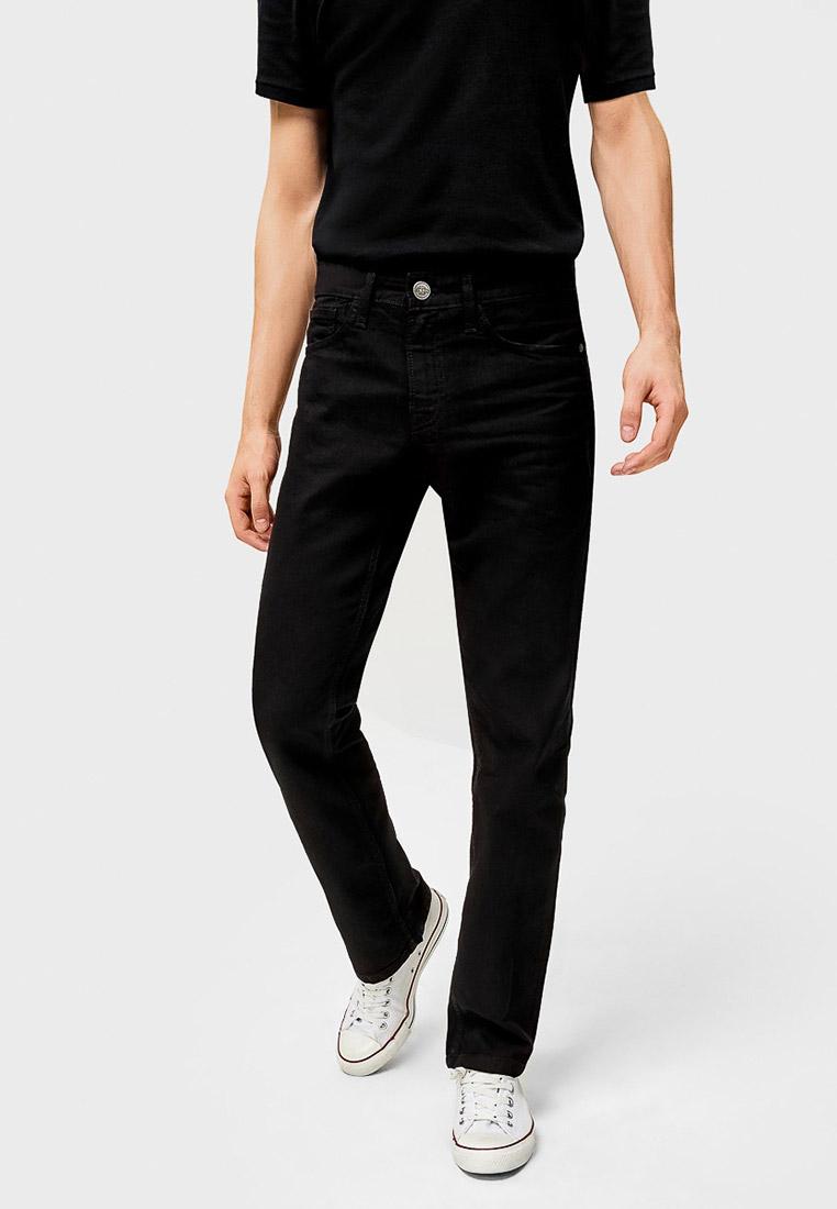 Зауженные джинсы O'stin MPD108
