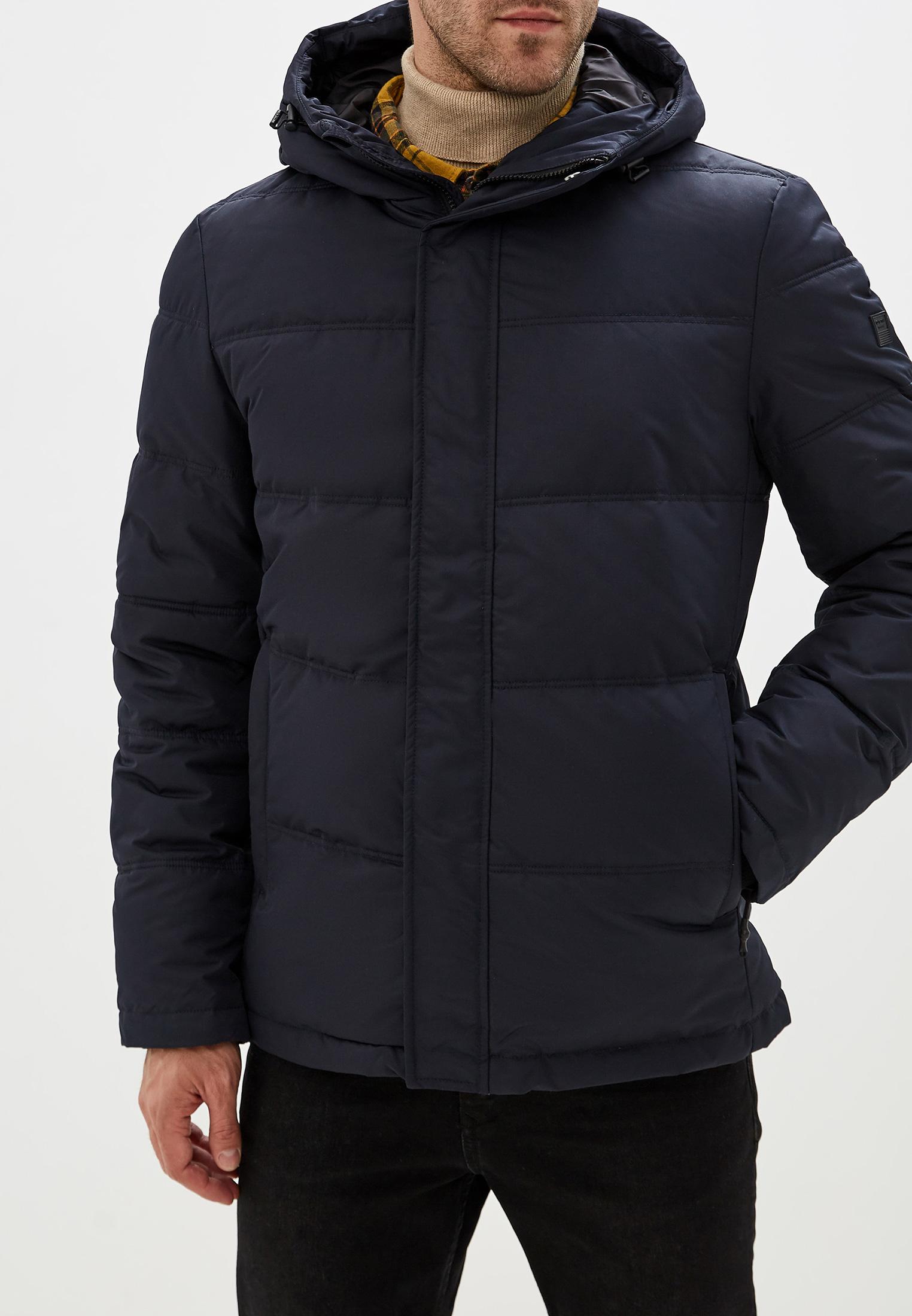 Утепленная куртка O'stin MJ6V93