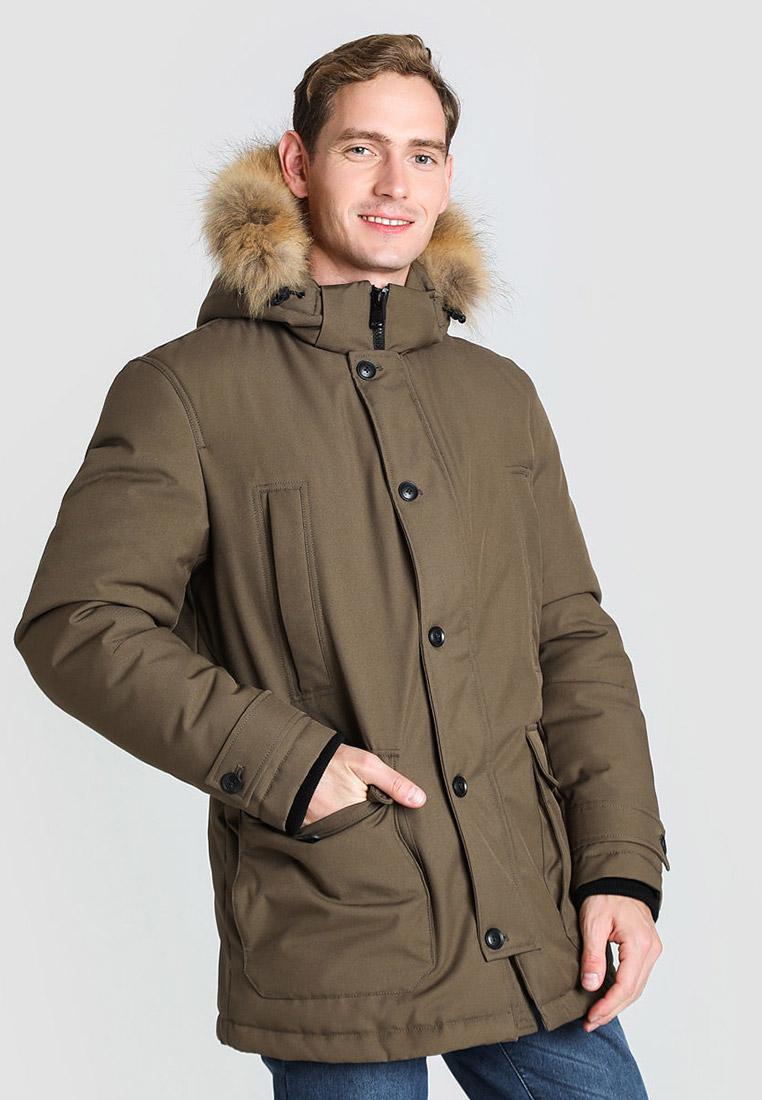 Утепленная куртка O'stin MJ6V95