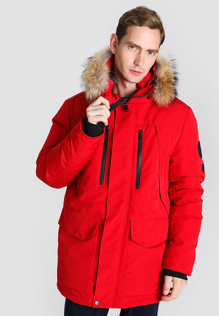 Утепленная куртка O'stin MJ6V99