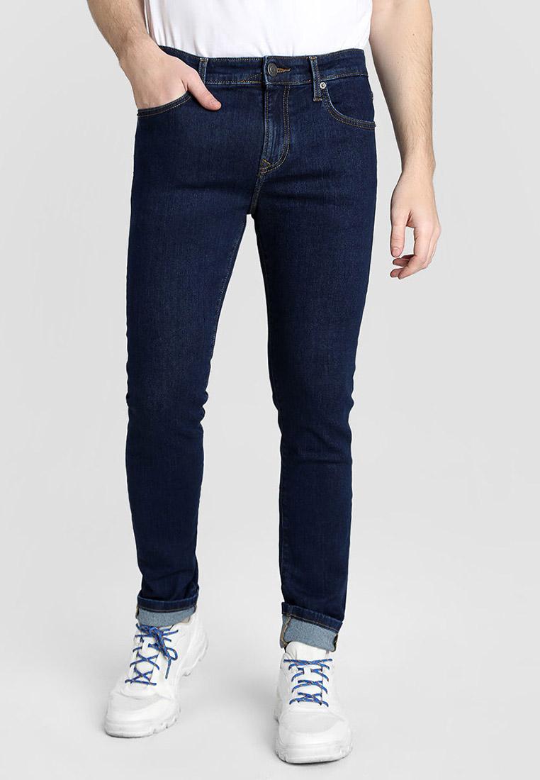 Зауженные джинсы O'stin MP5W32