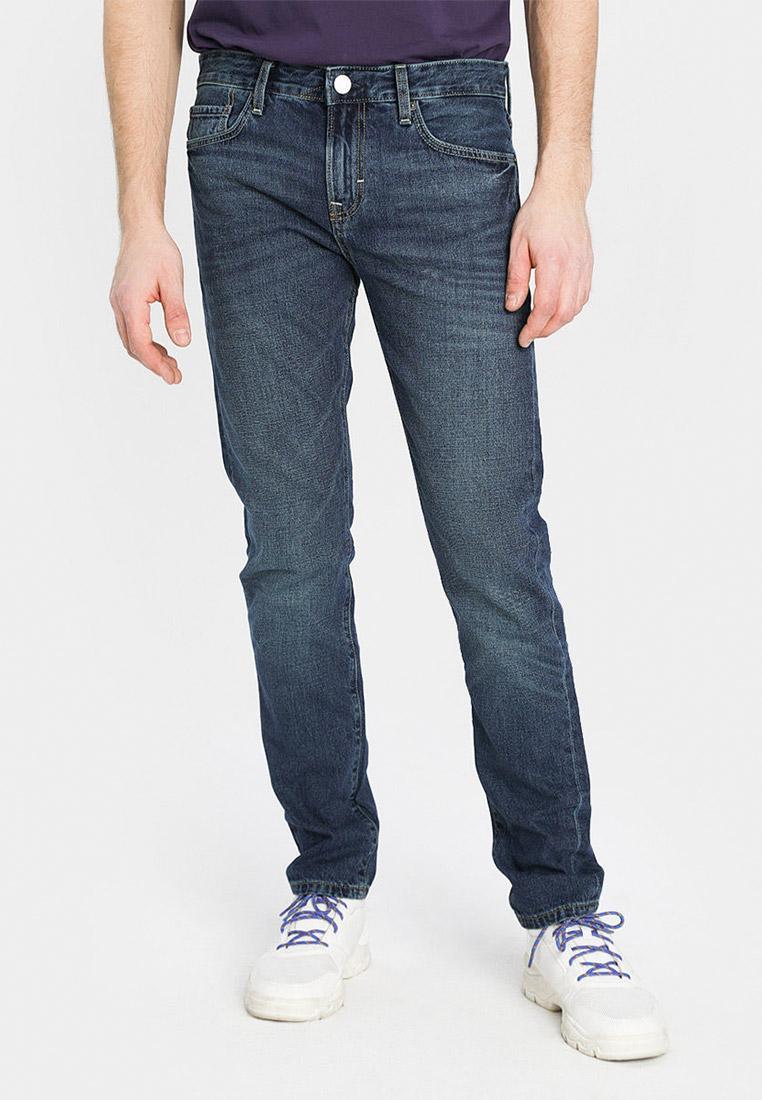 Мужские прямые джинсы O'stin MPDW41