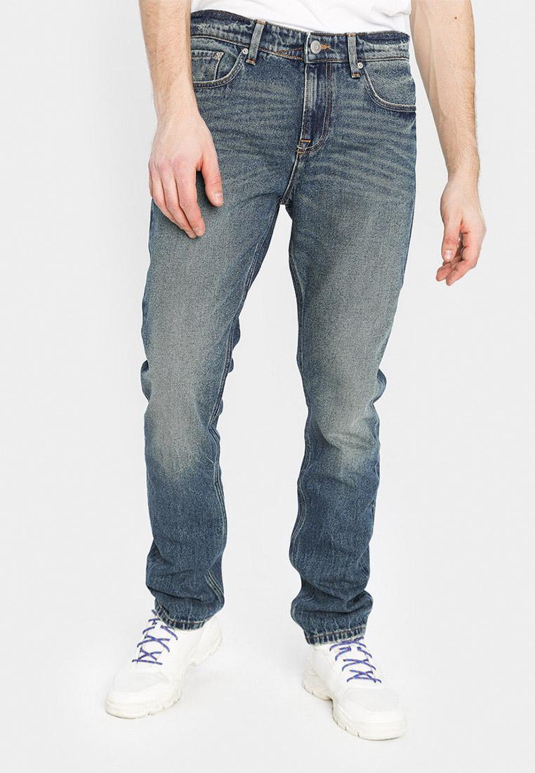 Мужские прямые джинсы O'stin MPDW47