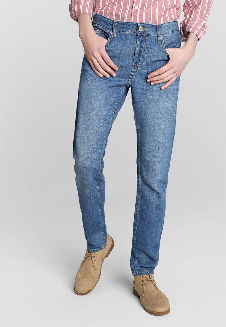 Зауженные джинсы O'stin MPDW83