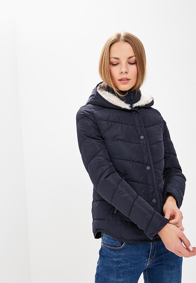 Утепленная куртка O'stin LJ6T52