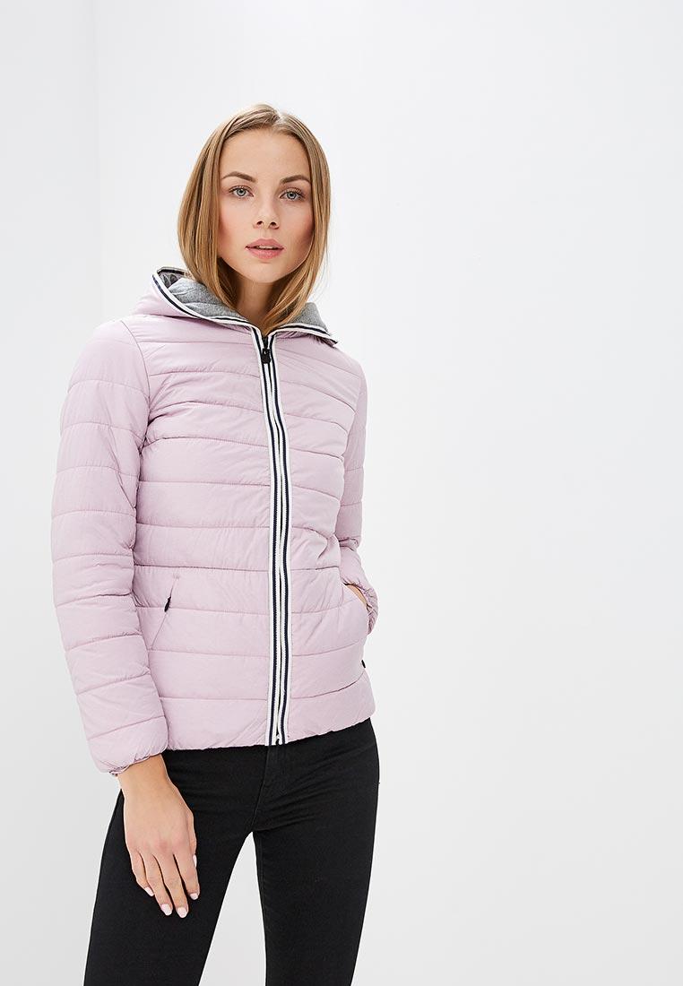 Утепленная куртка O'stin LJ6T59