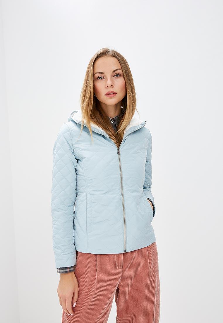 Утепленная куртка O'stin LJ6T5P
