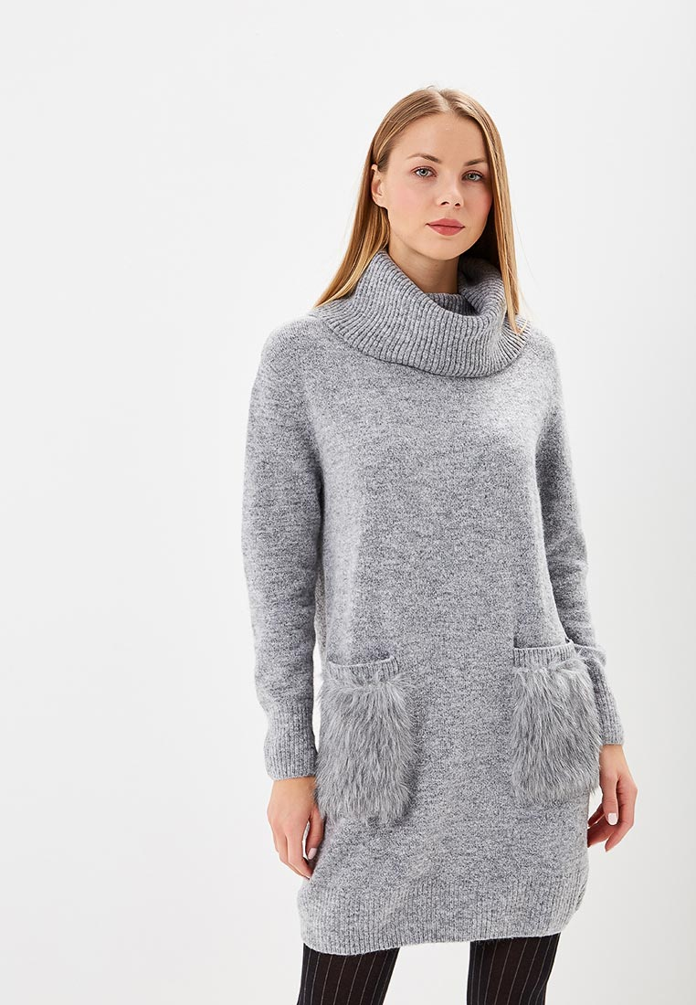 Вязаное платье O'stin LK1T86