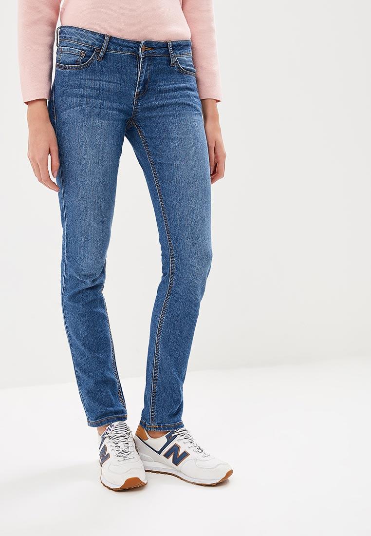 Зауженные джинсы O'stin LPD101