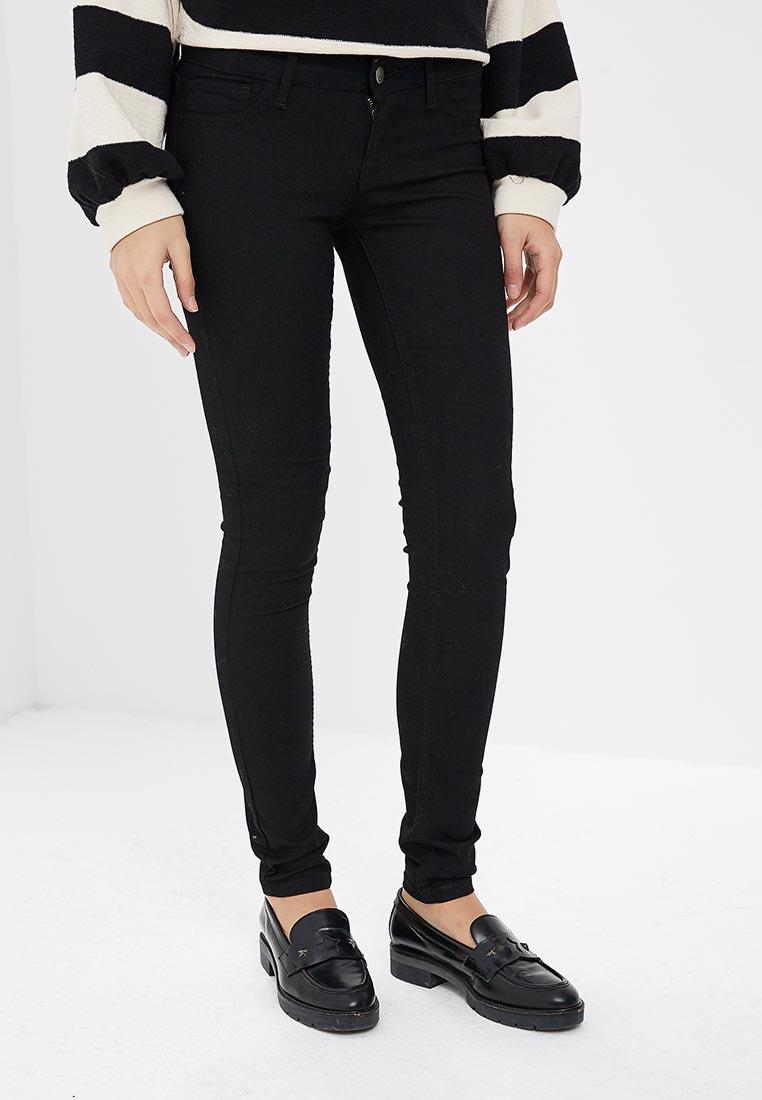 Зауженные джинсы O'stin LPD104
