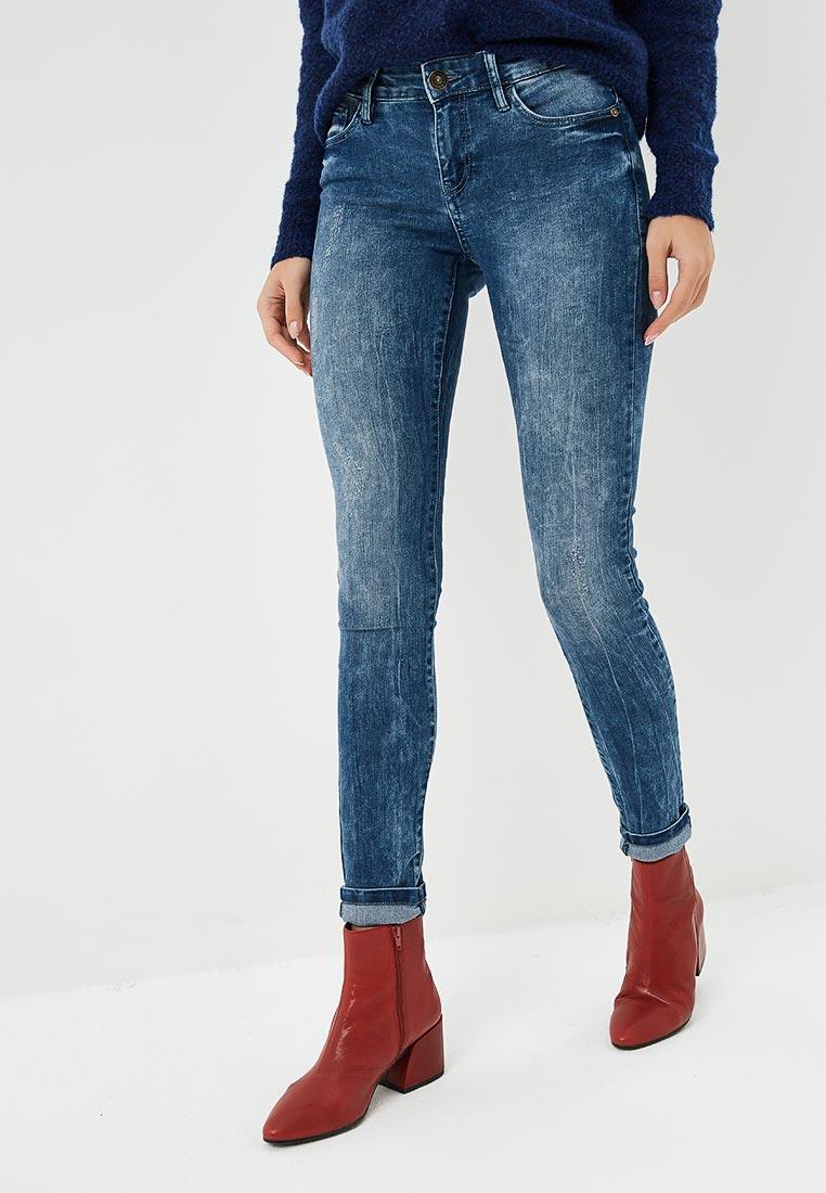Зауженные джинсы O'stin LPDT55