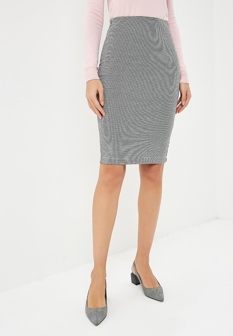 Прямая юбка O'stin LT4T46