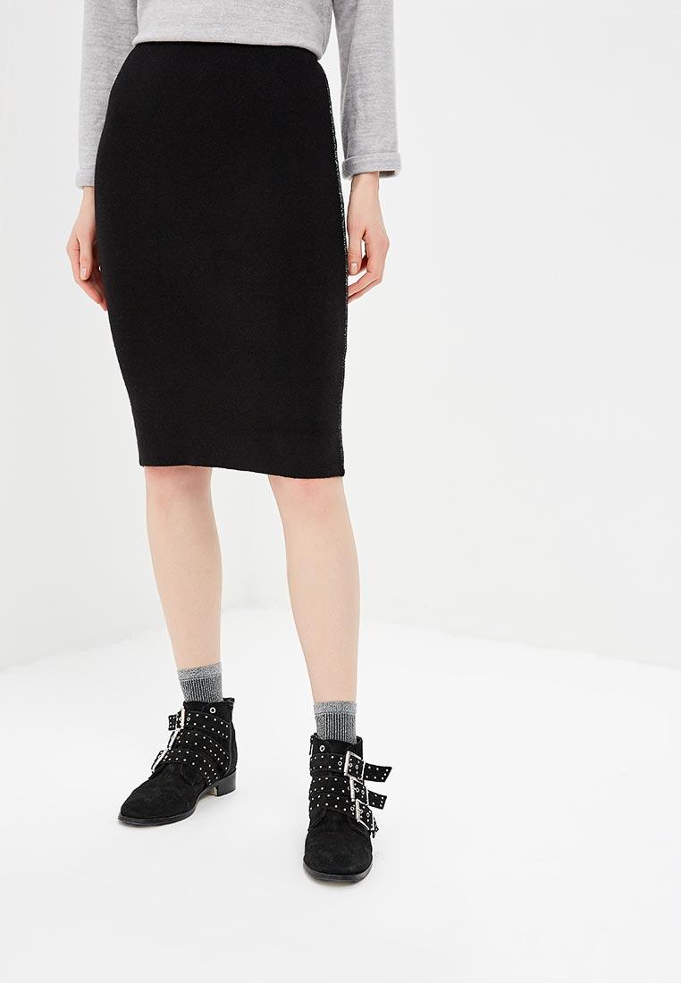 Узкая юбка O'Stin LK1U19